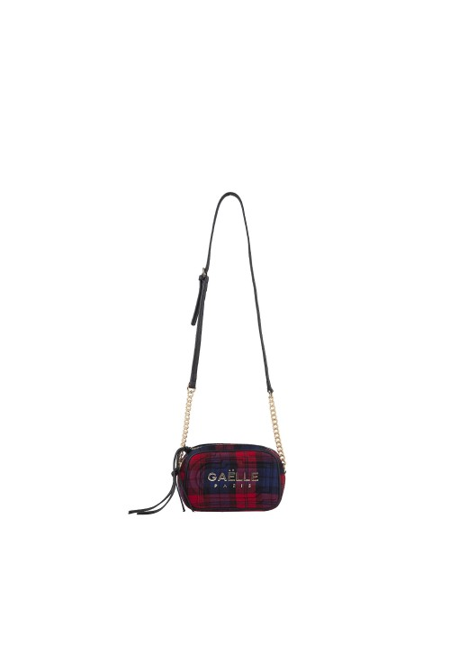 SHOULDER BAG - GBDA1022 - GAELLE PARIS
