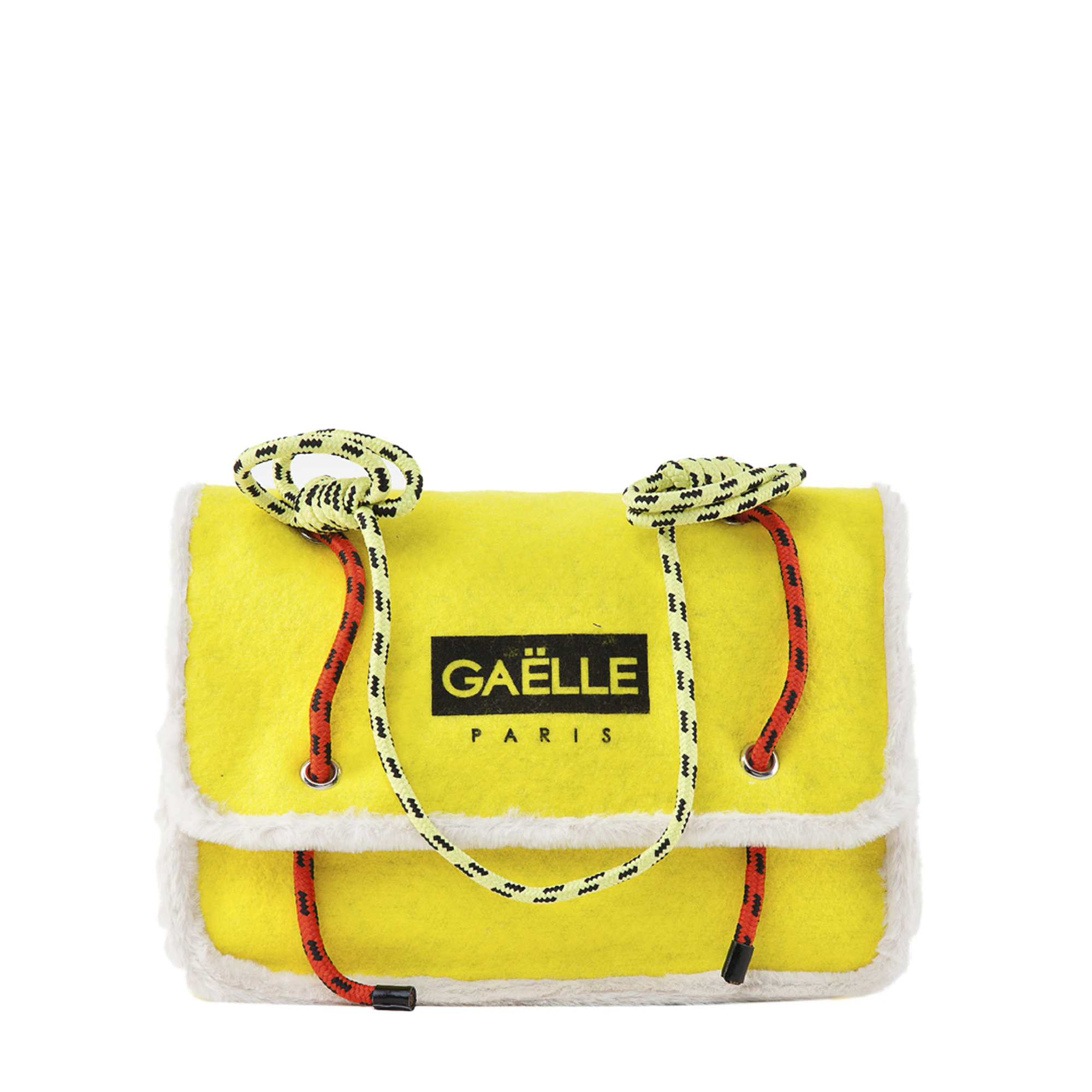 SHOULDER BAG - GBDA1251 - GAELLE PARIS