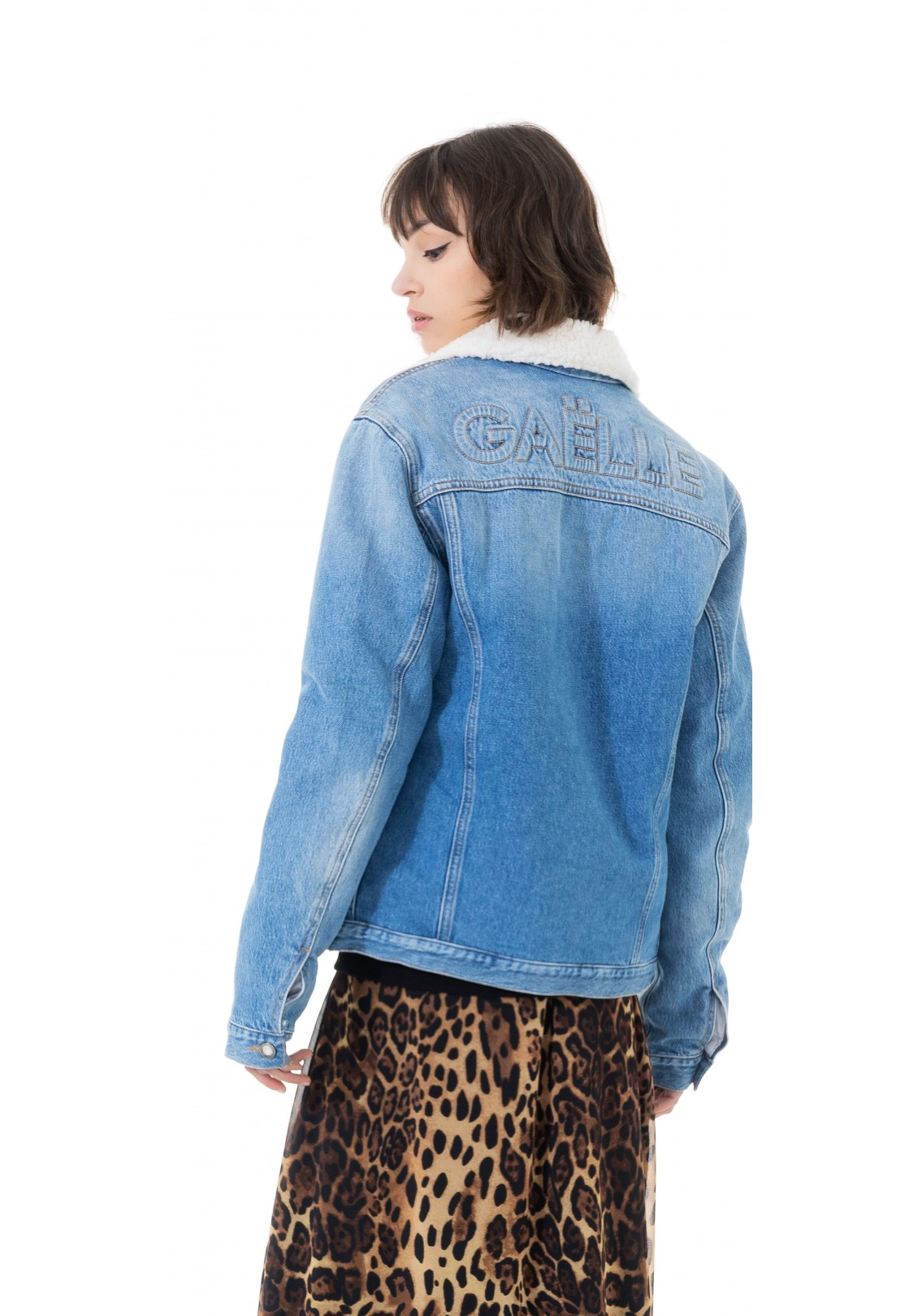 JACKET - GBD4508 - GAELLE PARIS