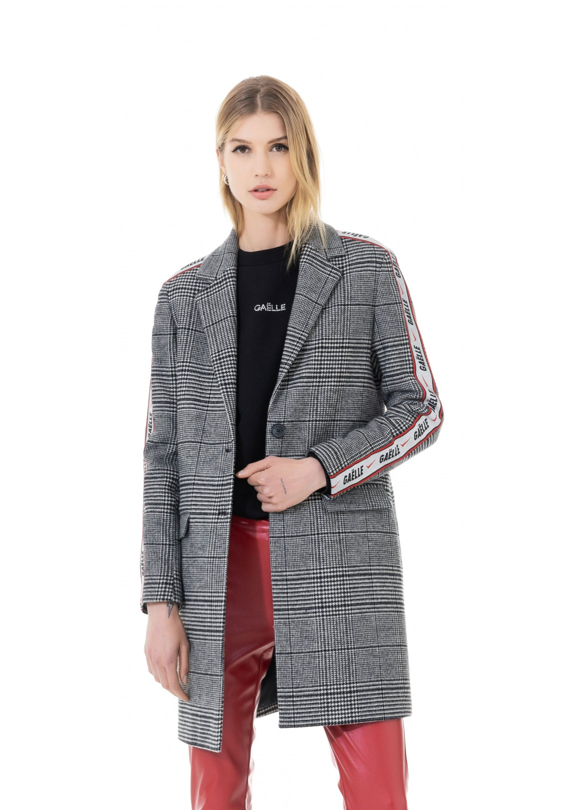 COAT - GBD4670 - GAELLE PARIS