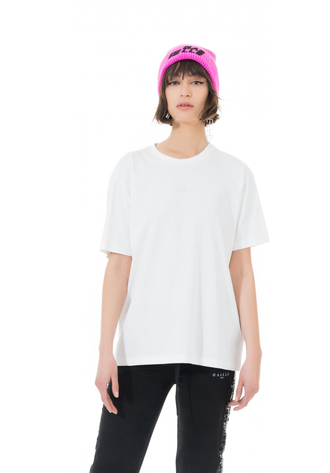 T-SHIRT - GBD4720 - GAELLE PARIS