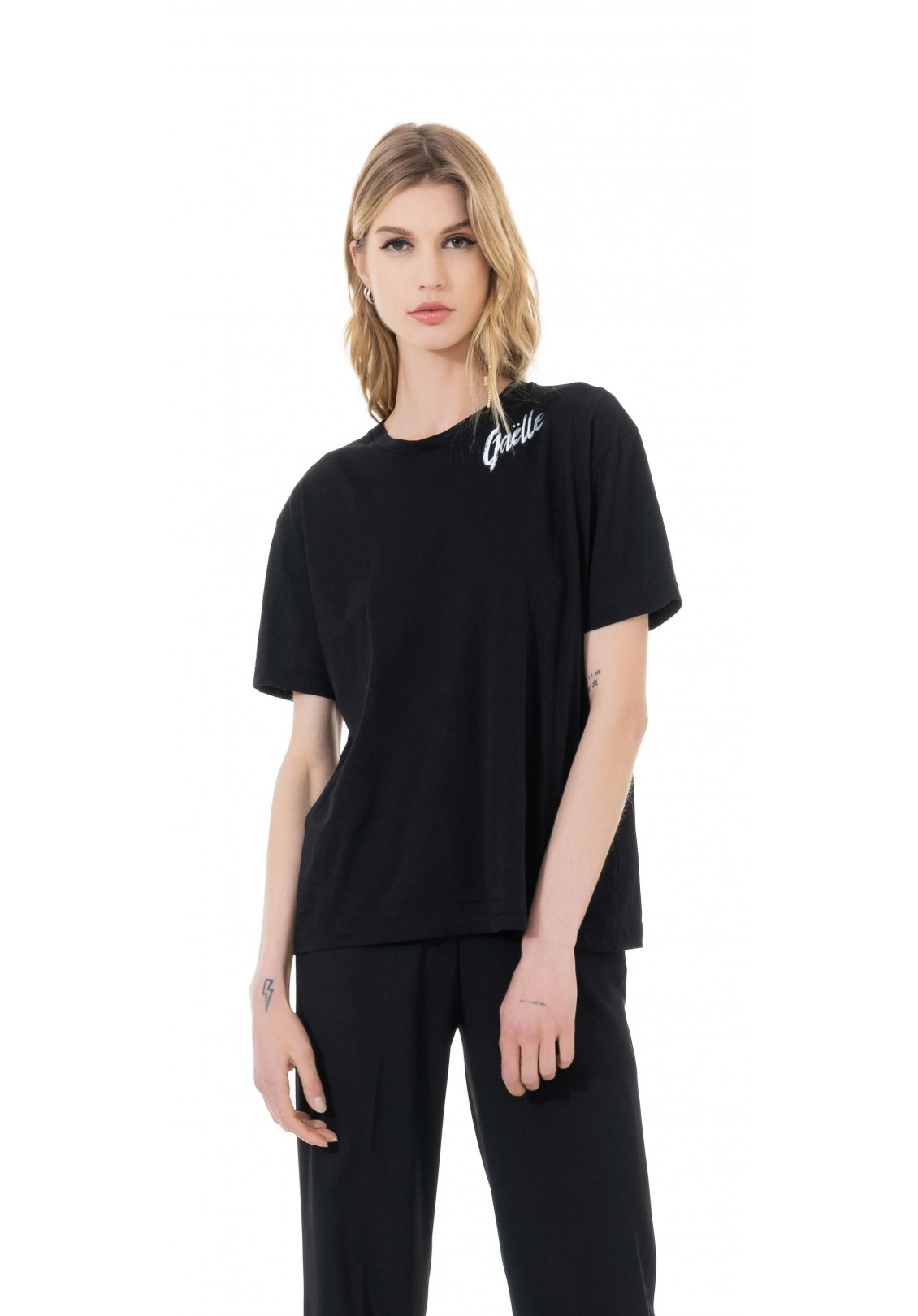 T-SHIRT - GBD4726 - GAELLE PARIS