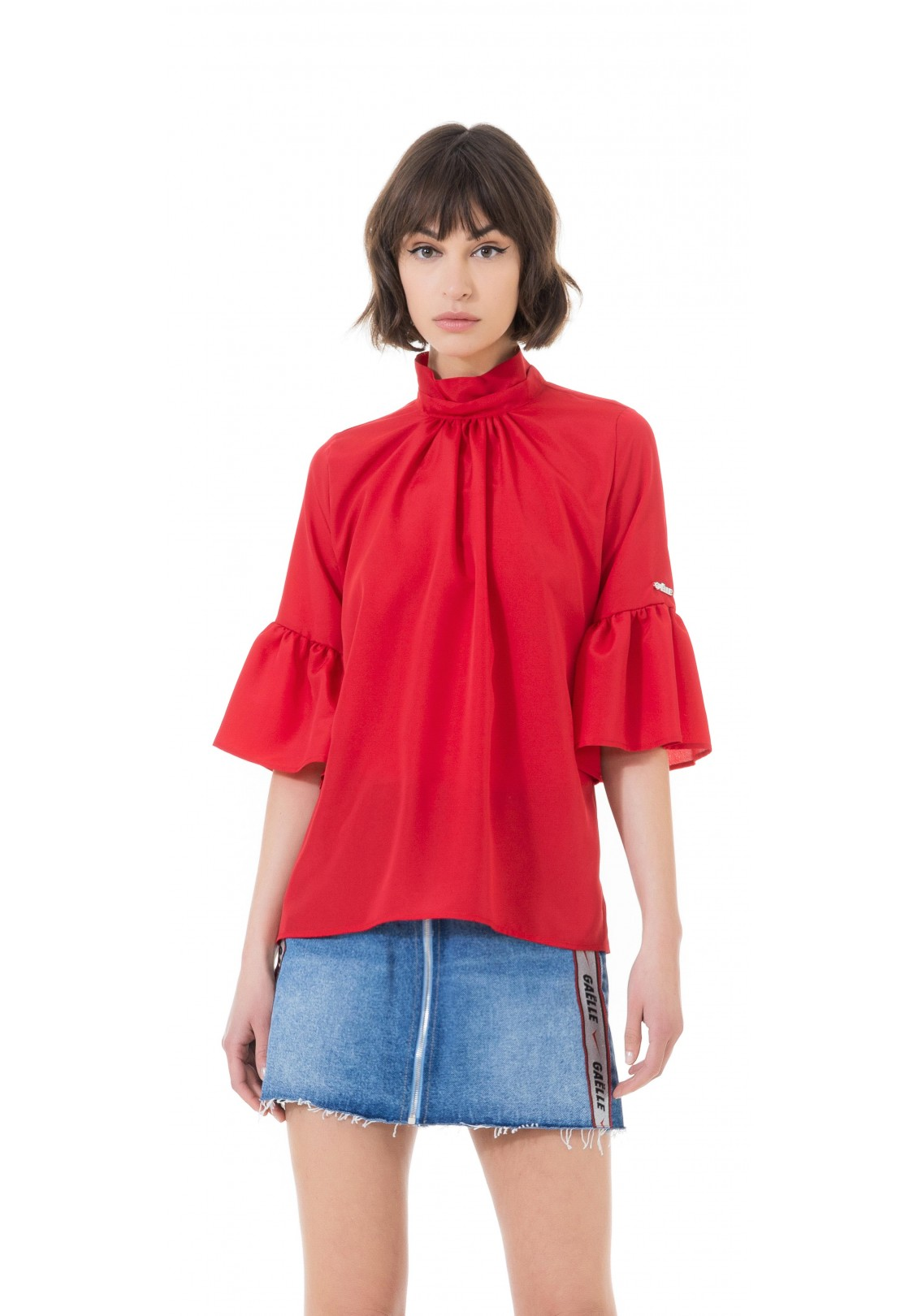 BLOUSE - GBD4775 - GAELLE PARIS
