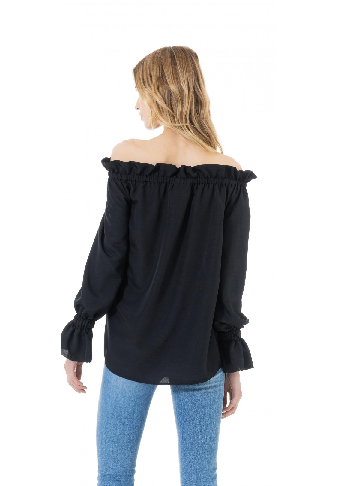 BLOUSE - GBD4773 - GAELLE PARIS