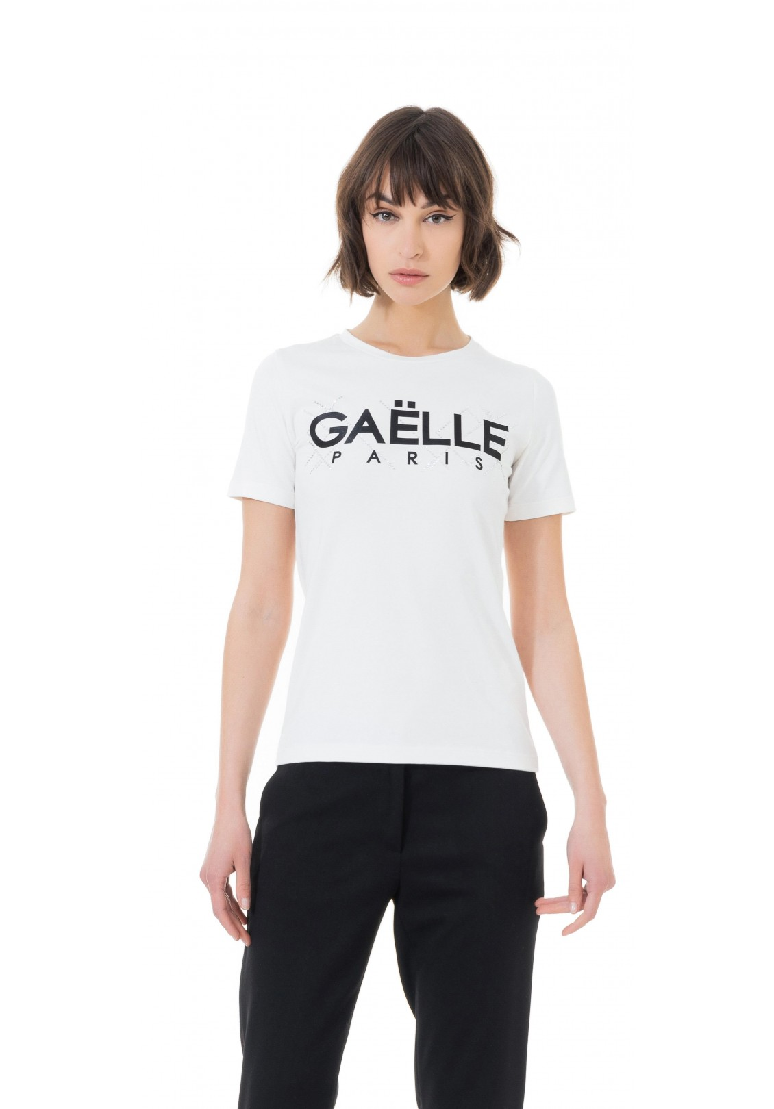 T-SHIRT - GBD4642 - GAELLE PARIS