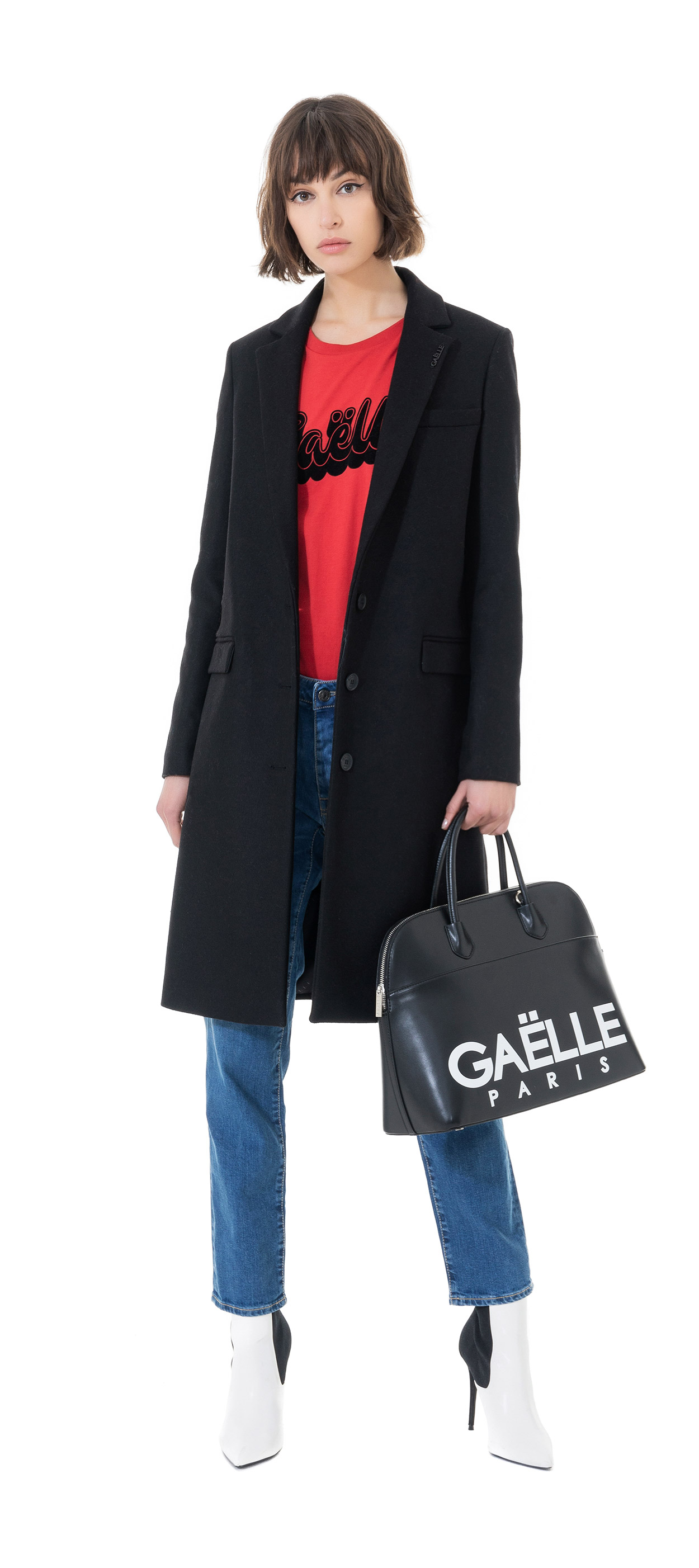 CAPPOTTO - GBD4931 - GAELLE PARIS