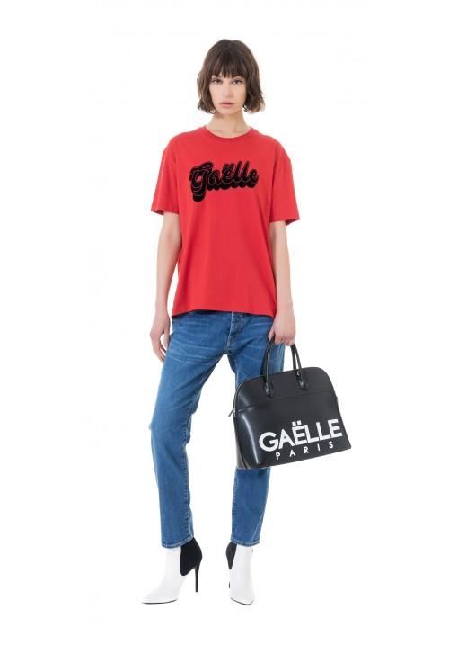 T-SHIRT - GBD5190 - GAELLE PARIS