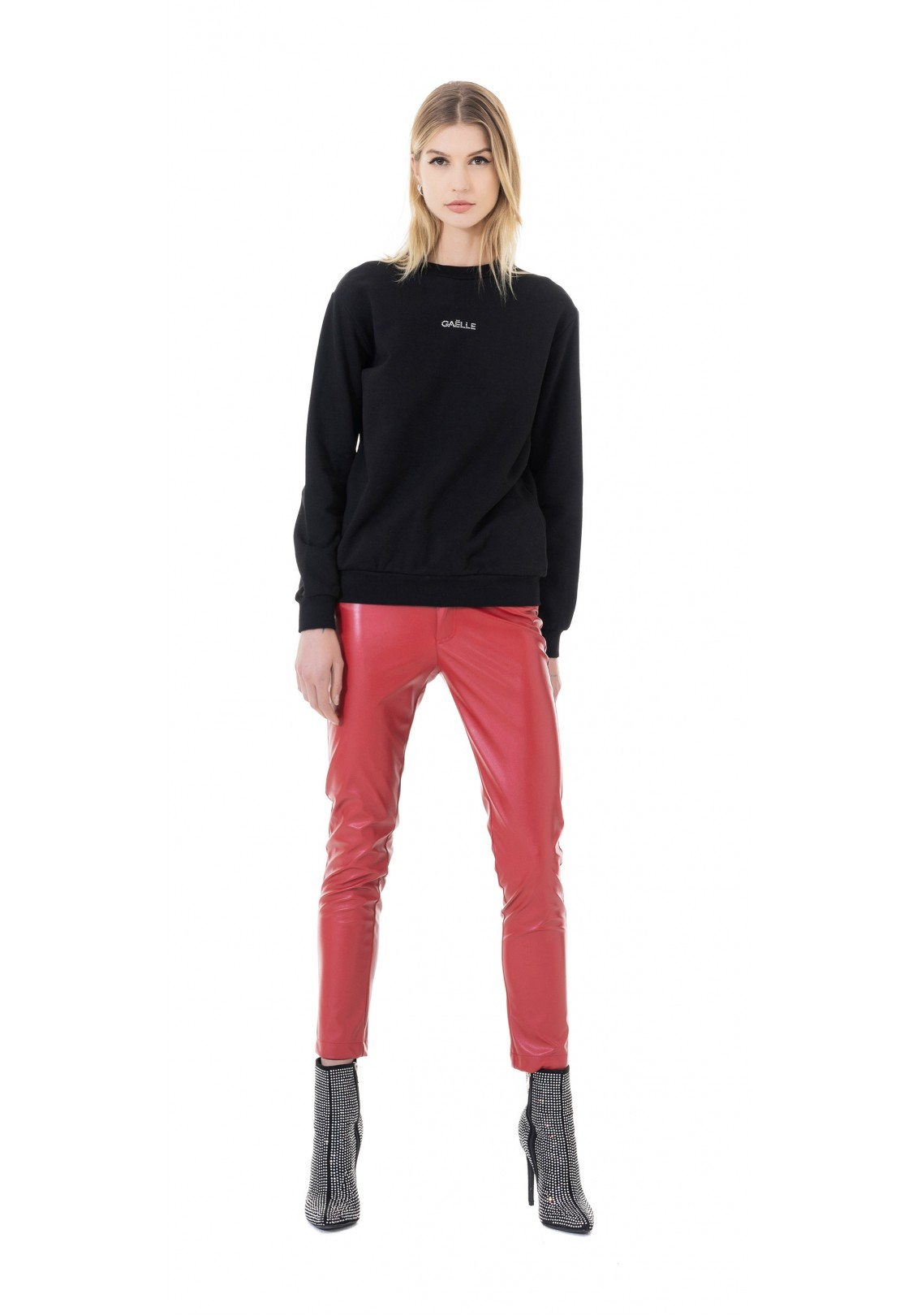 SWEATSHIRT - GBD4721 - GAELLE PARIS