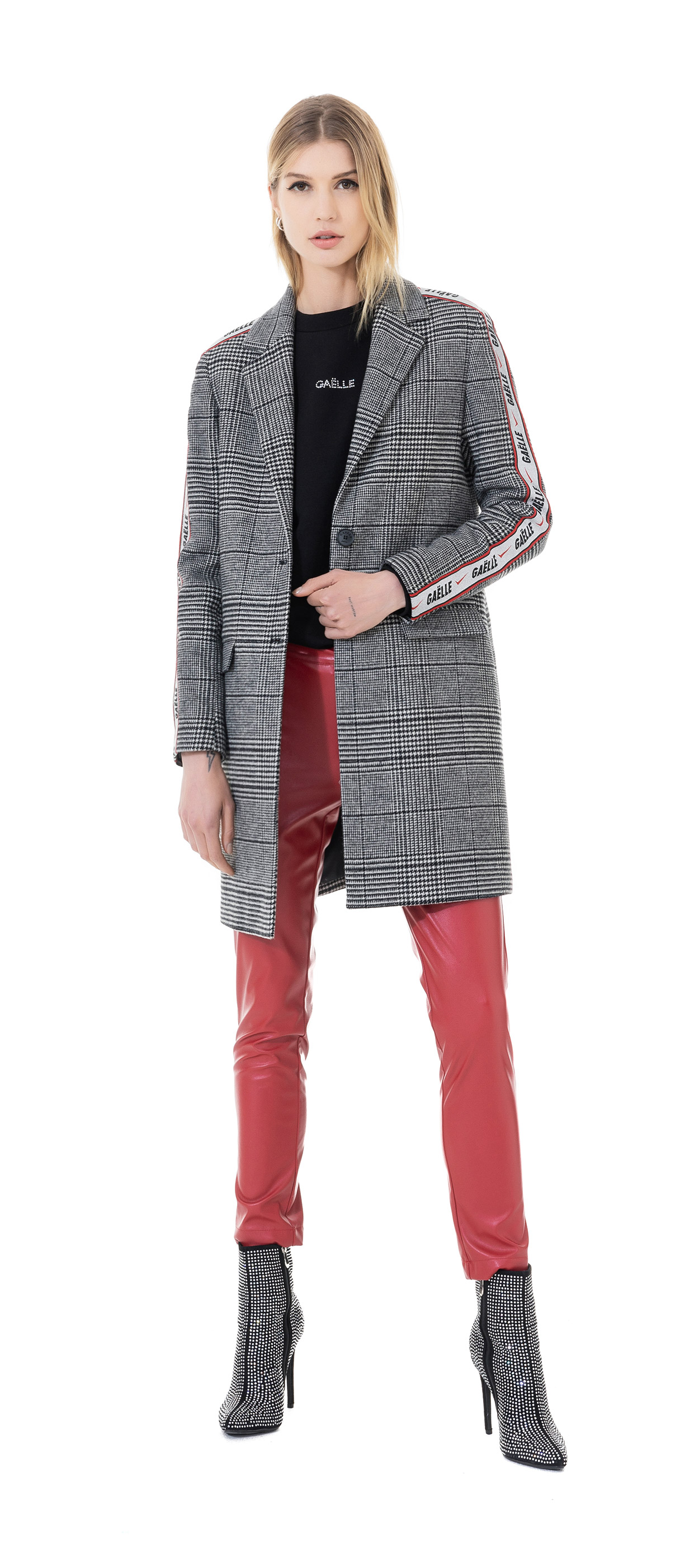 CAPPOTTO - GBD4670 - GAELLE PARIS