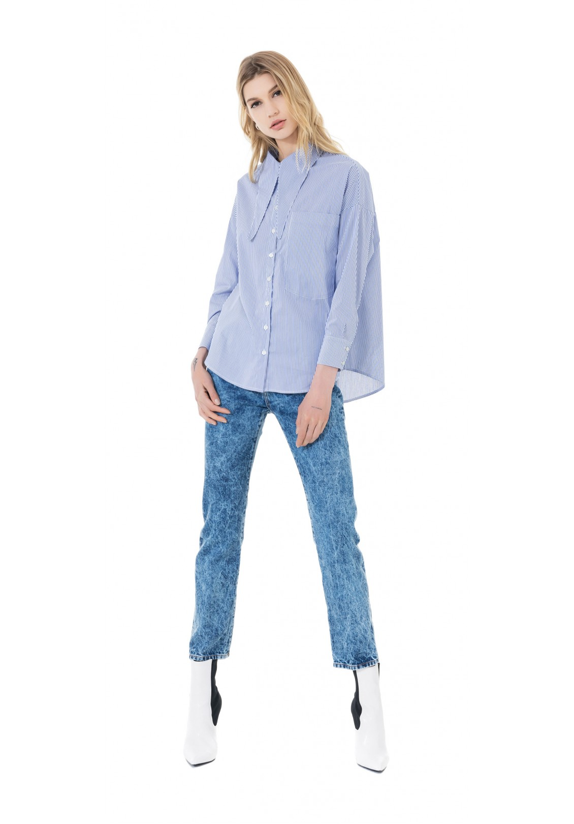 SHIRT - GBD5252 - GAELLE PARIS