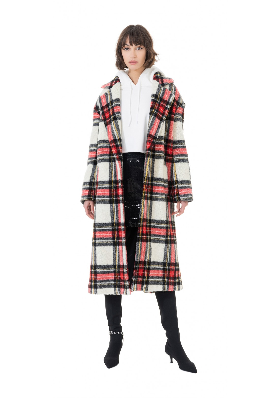 CAPPOTTO - GBD4942 - GAELLE PARIS