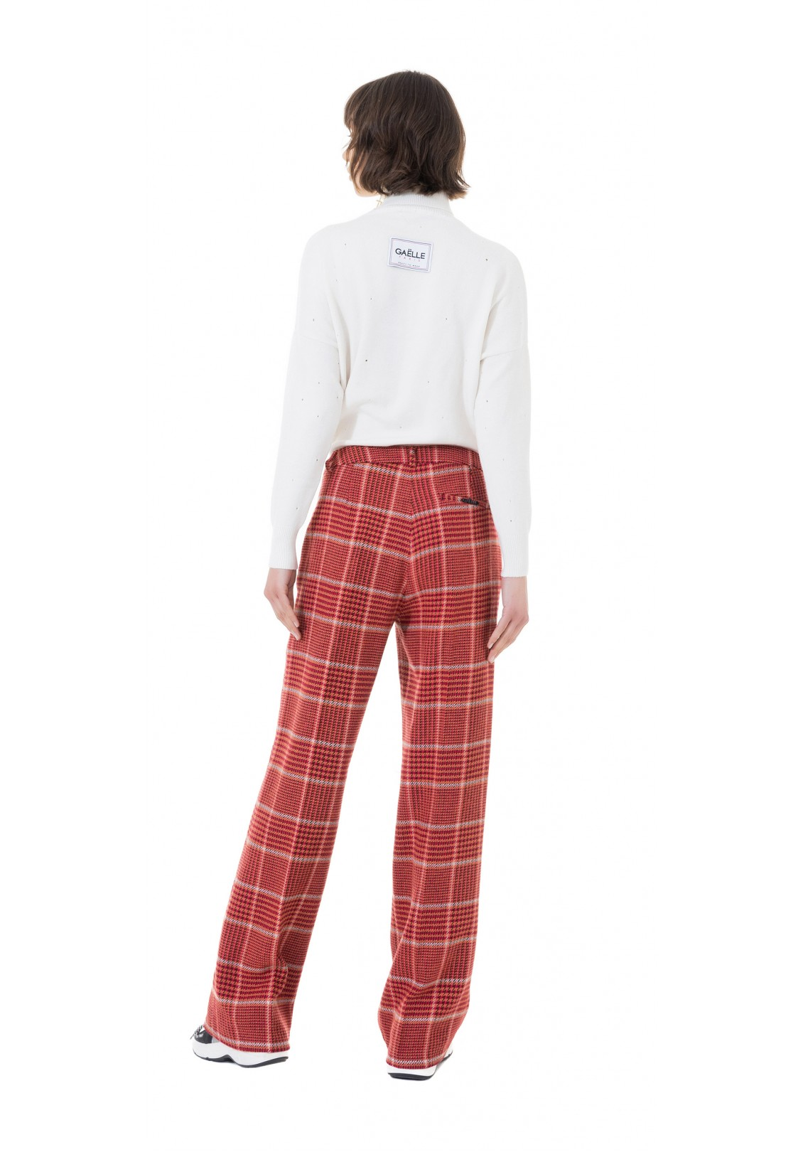 TROUSER - GBD4831 - GAELLE PARIS