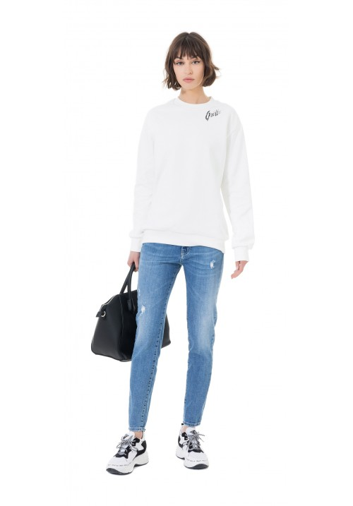SWEATSHIRT - GBD4725 - GAELLE PARIS