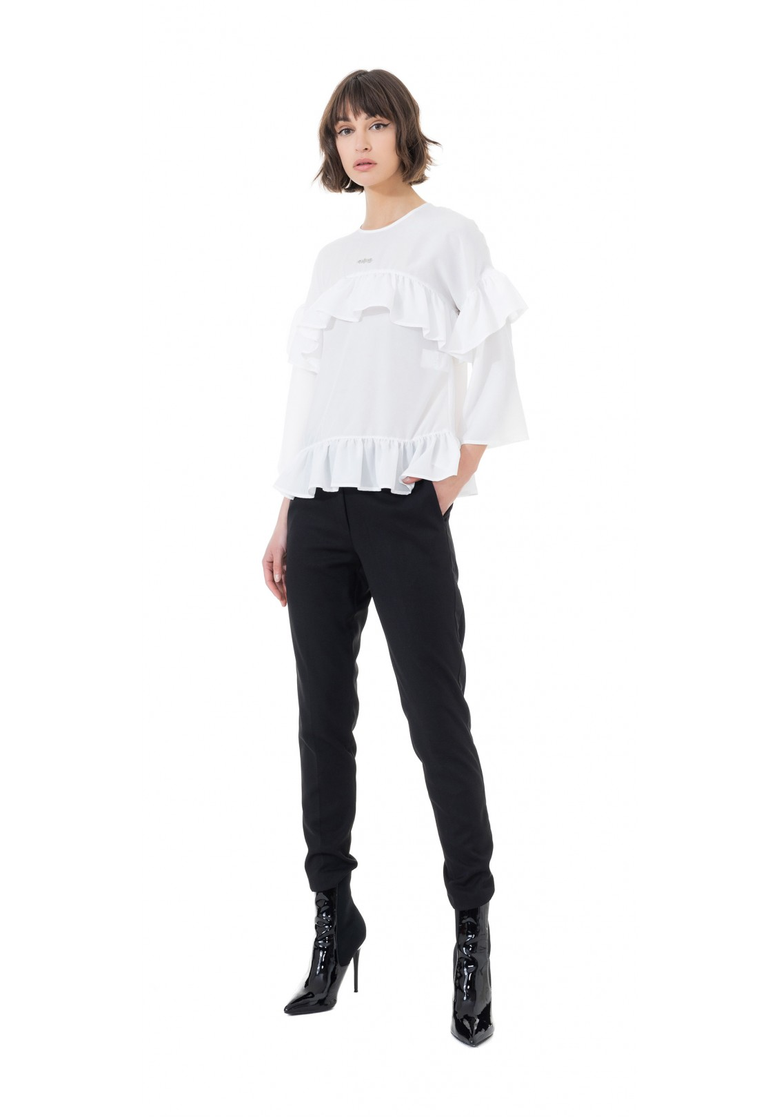 BLOUSE - GBD4772 - GAELLE PARIS