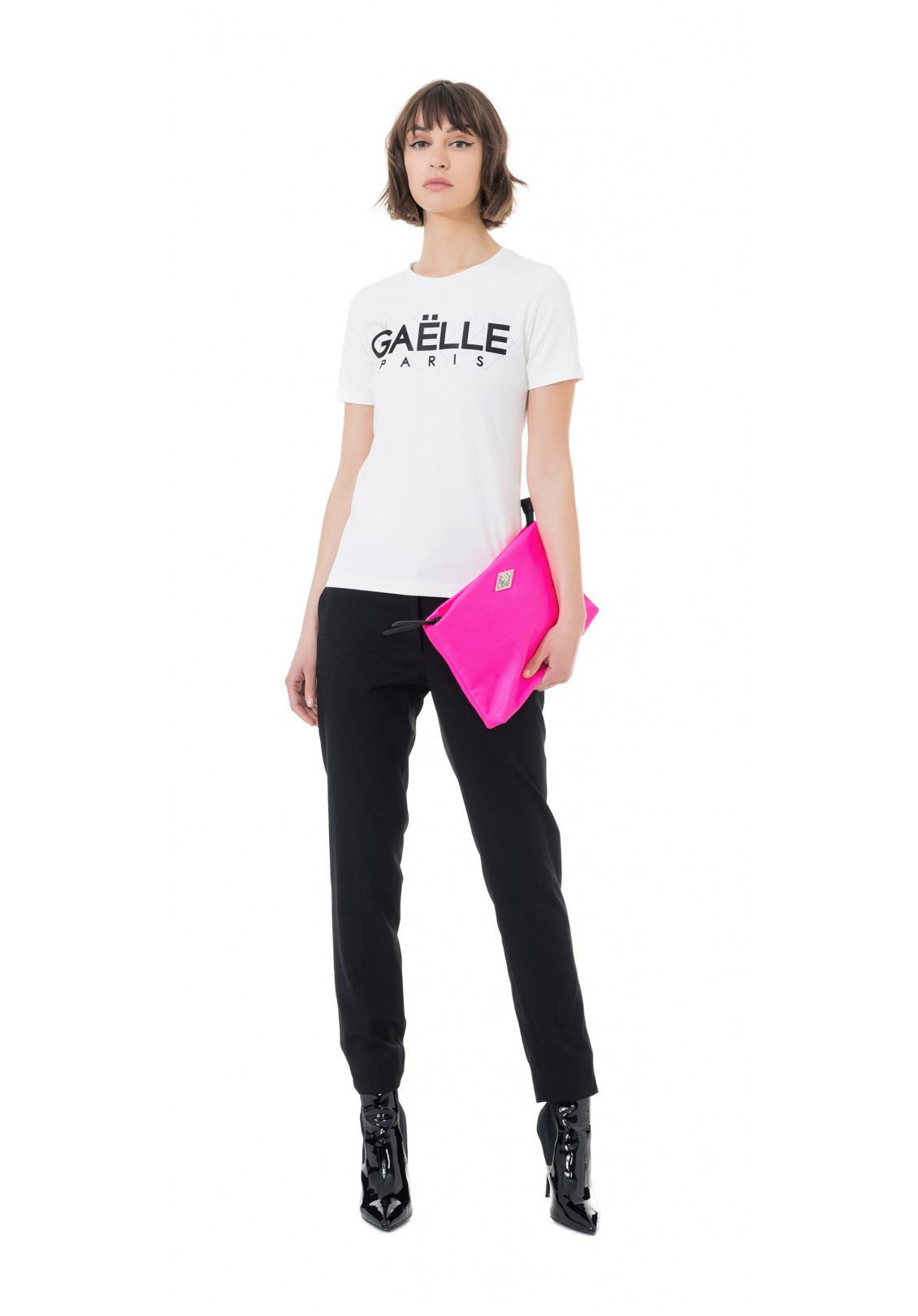 T-SHIRT - GBD5455 - GAELLE PARIS