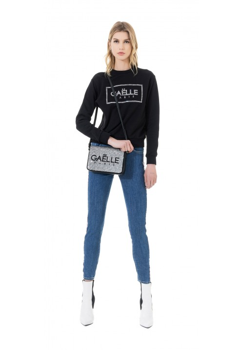SWEATSHIRT - GBD5457 - GAELLE PARIS