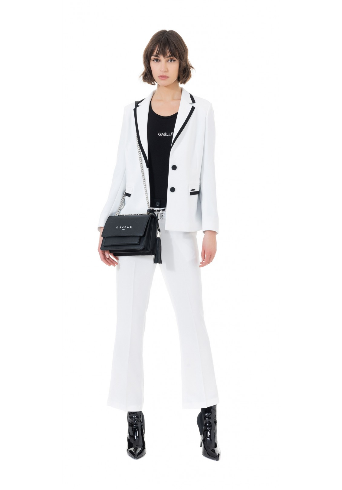 JACKET - GBD4840 - GAELLE PARIS