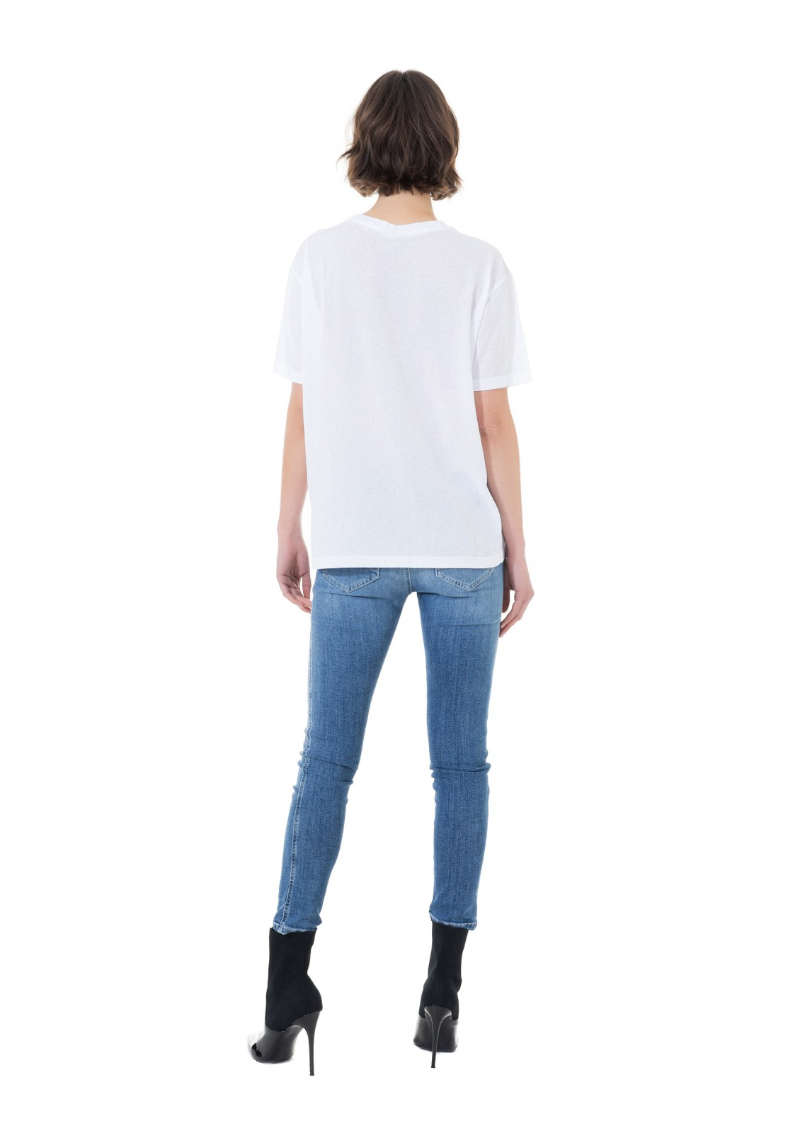 T-SHIRT - GBD4723 - GAELLE PARIS
