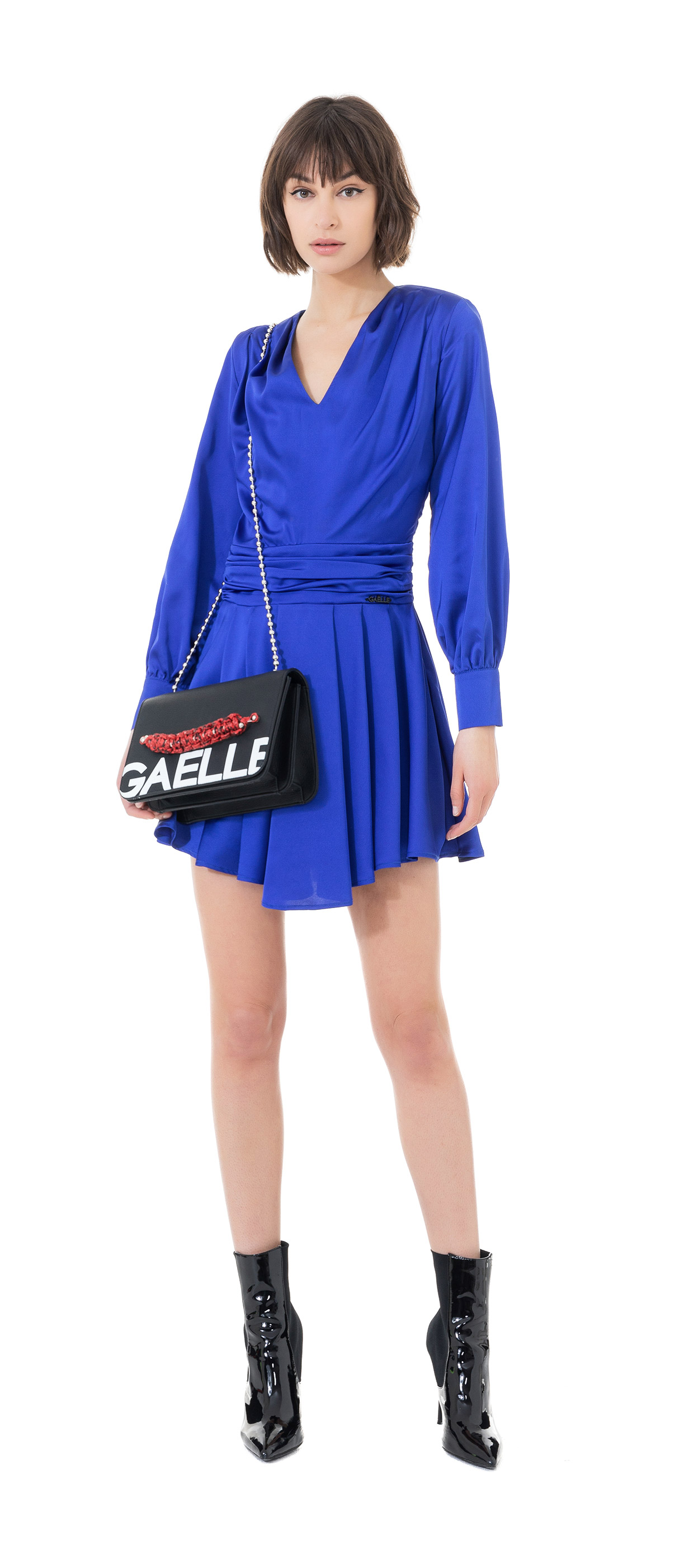 DRESS - GBD4607 - GAELLE PARIS