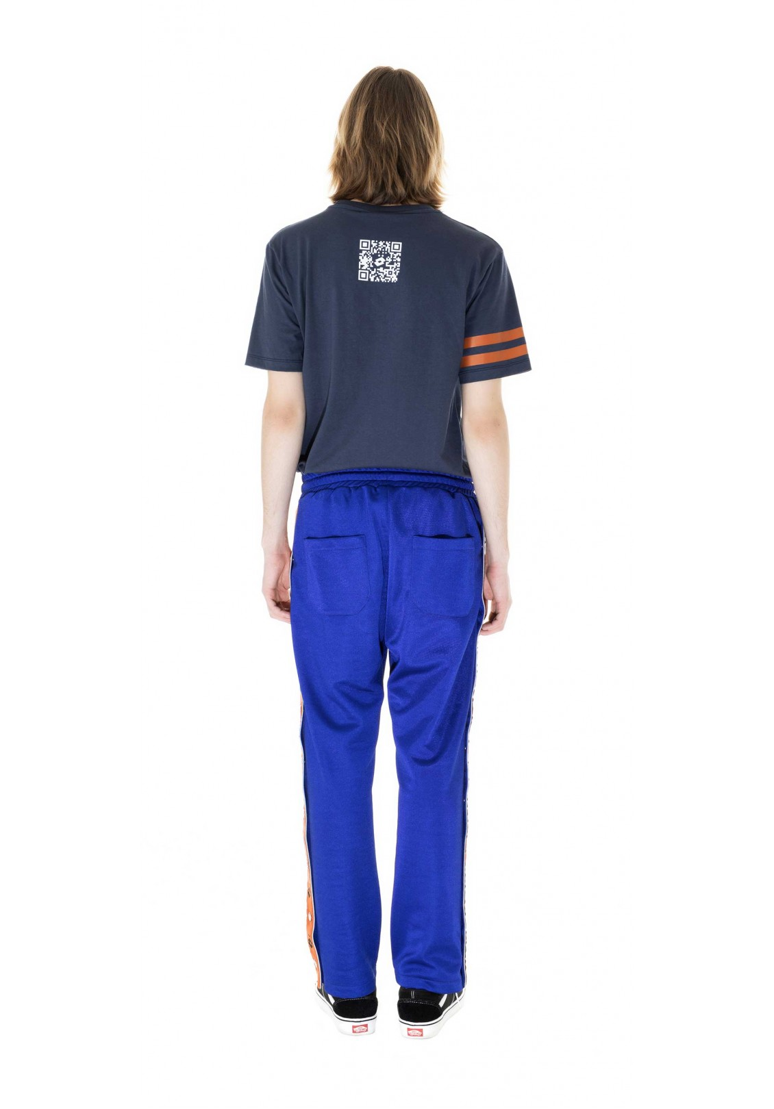 JOGGERS - LTGU004 - GAELLE PARIS X LOTTO