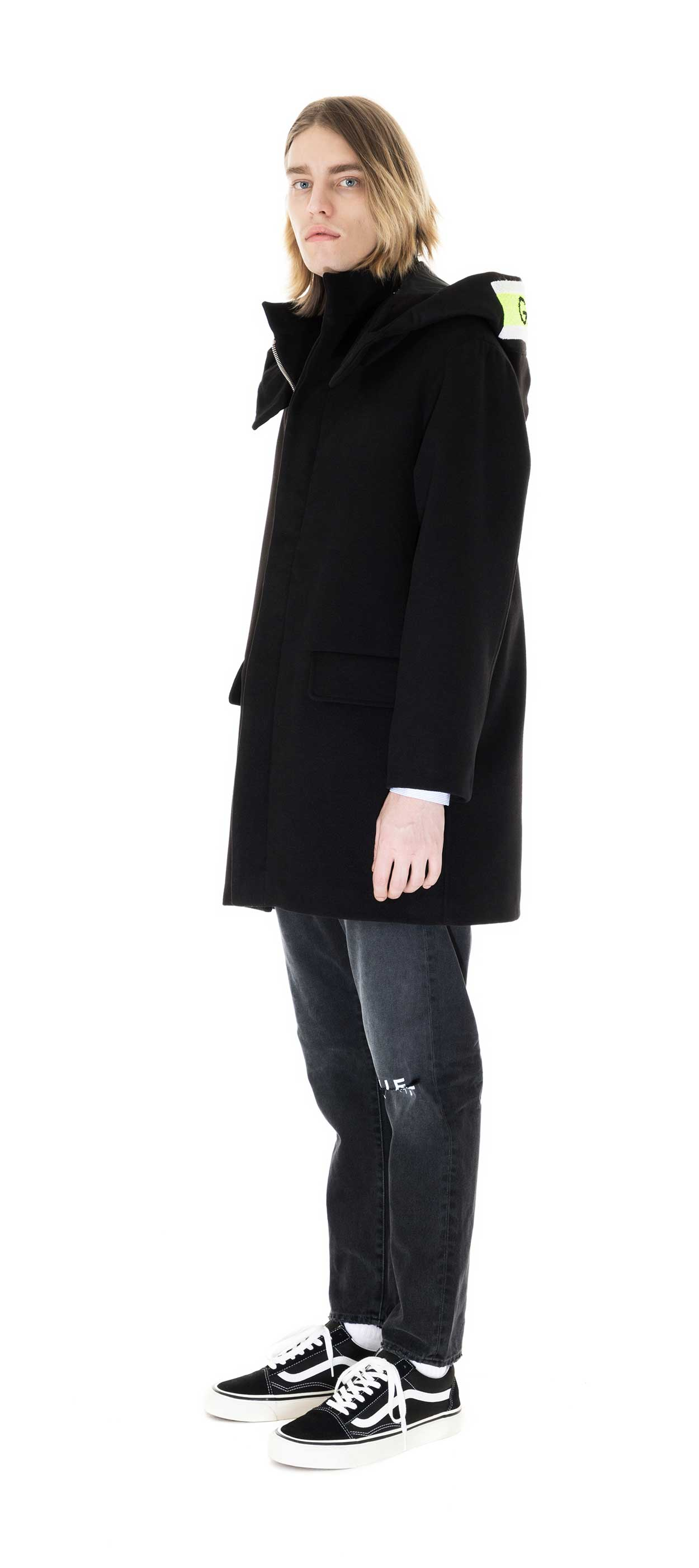CAPPOTTO - GBU2204 - GAELLE PARIS
