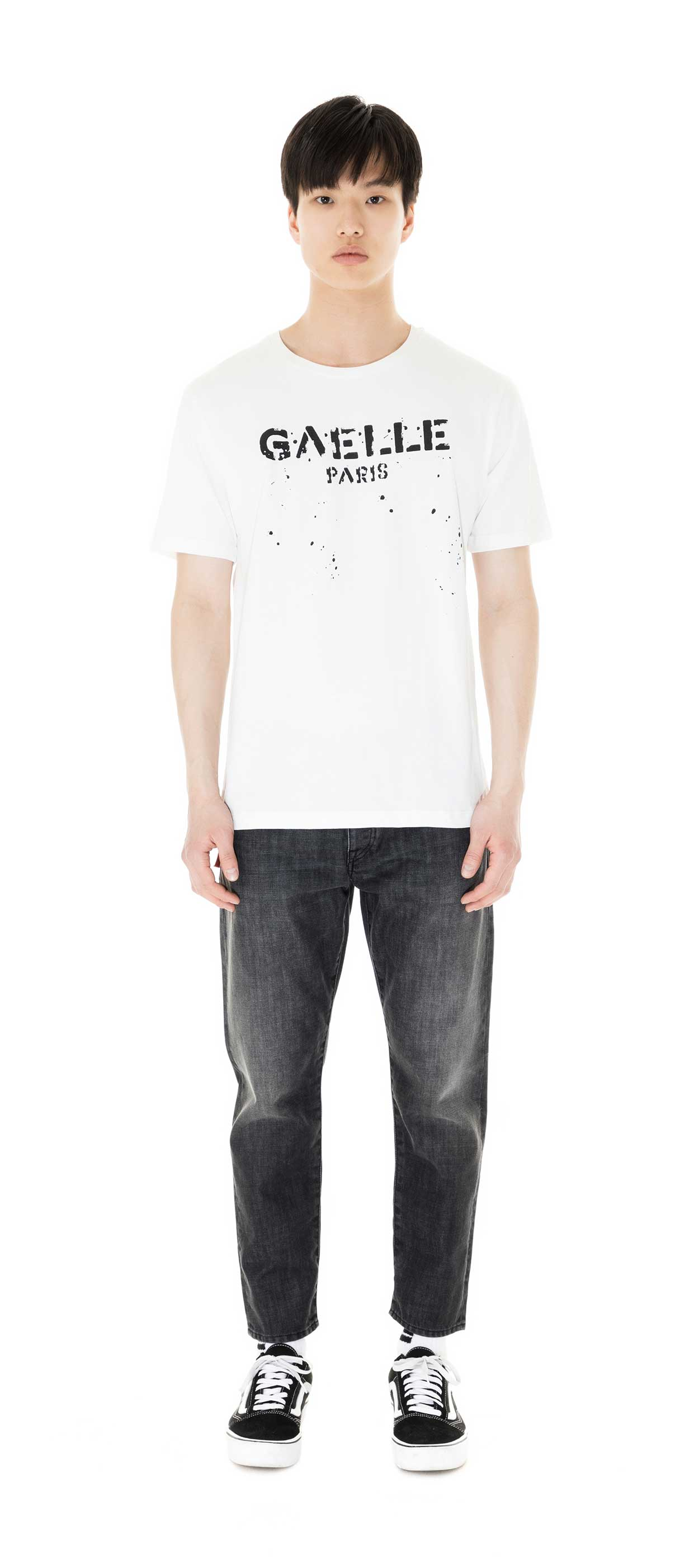 T-SHIRT - GBU2381 - GAELLE PARIS