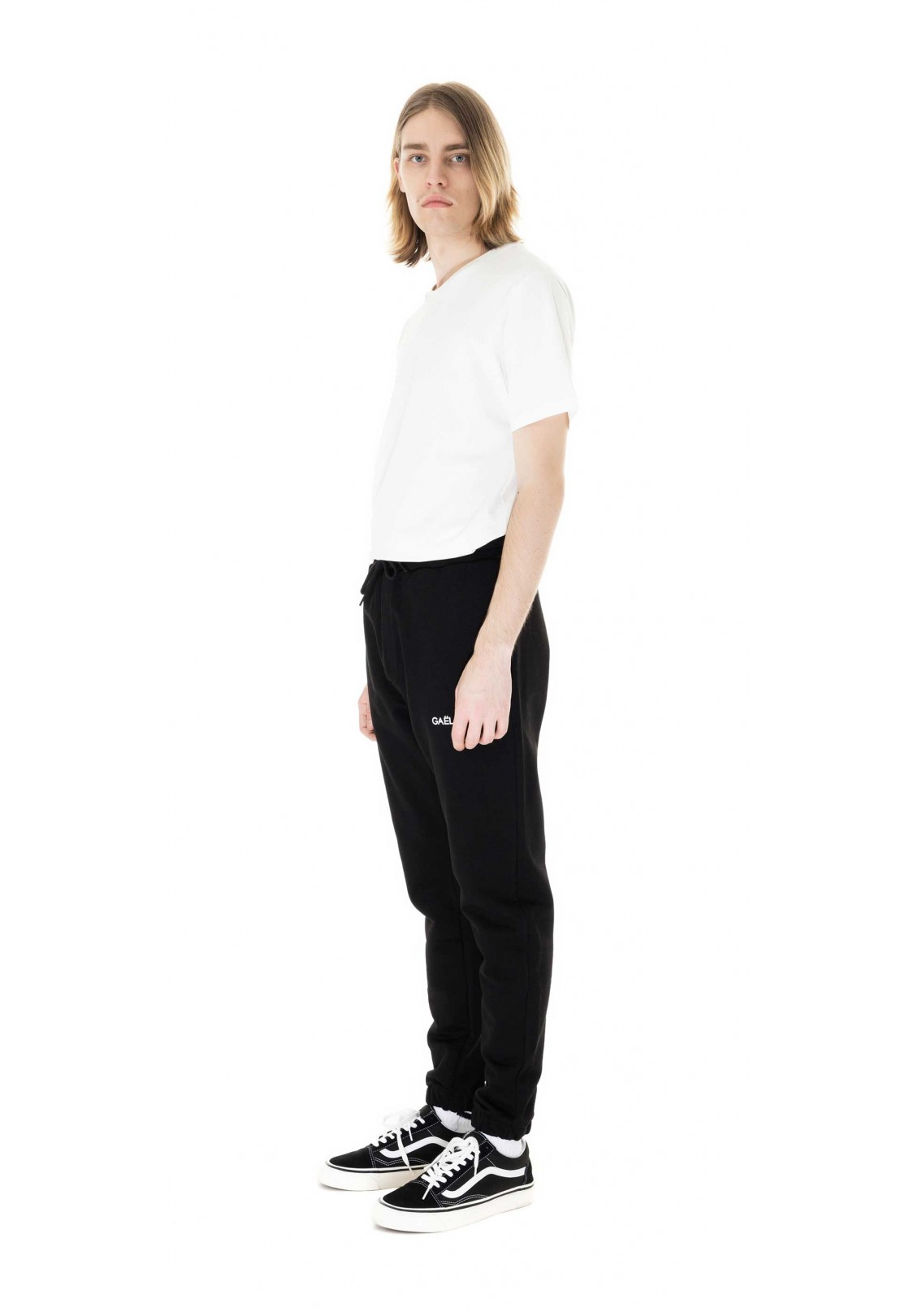 TROUSER - GBU2352 - GAELLE PARIS