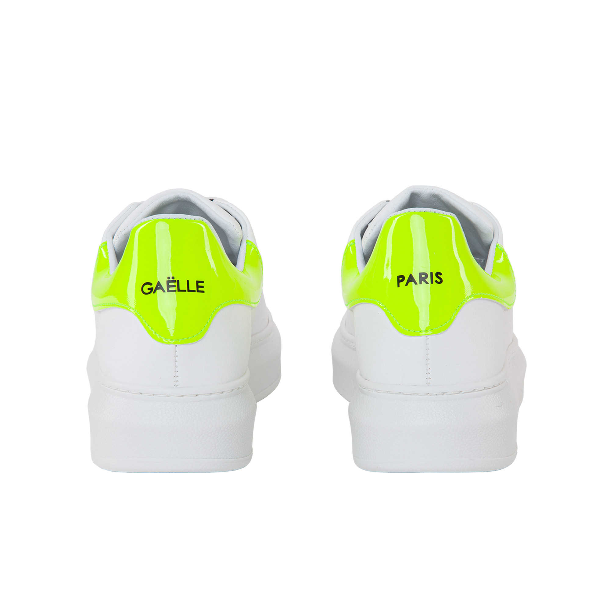 SNEAKERS - GBDA1302 - GAELLE PARIS