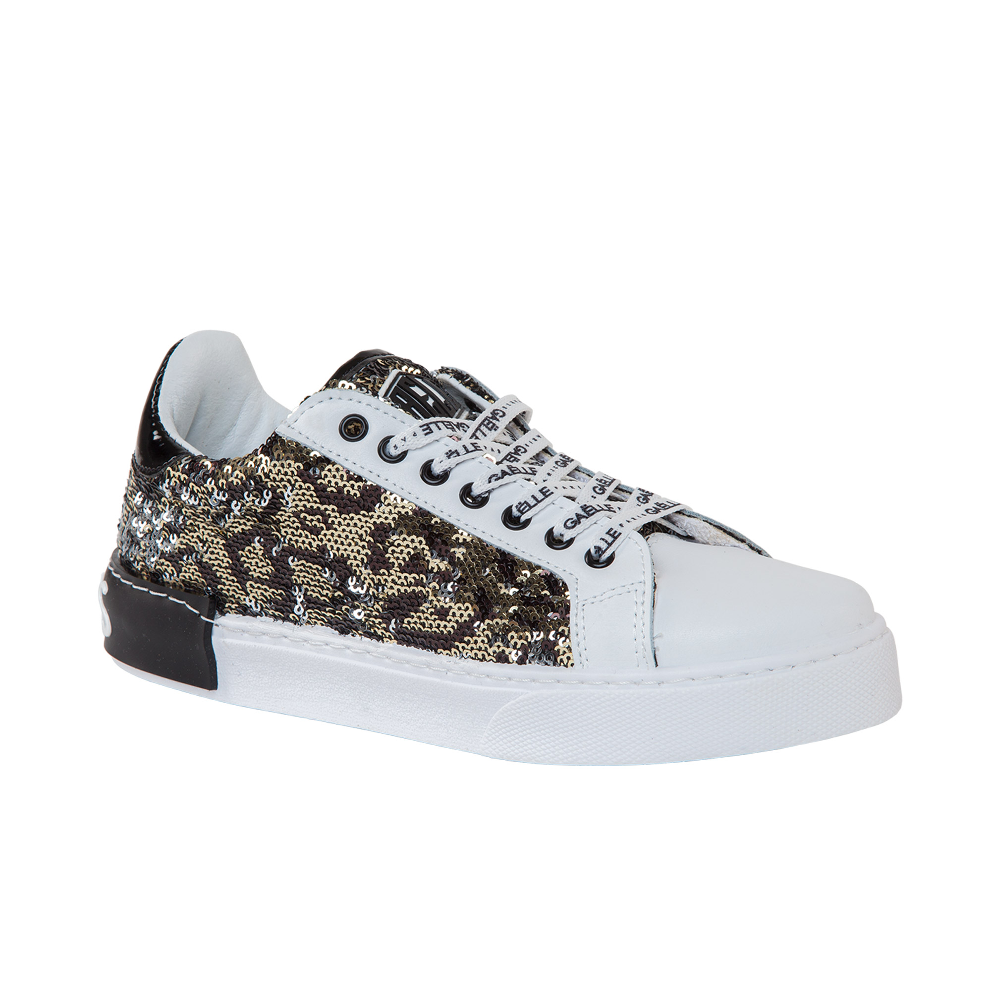 SNEAKERS - GBDA1315 - GAELLE PARIS
