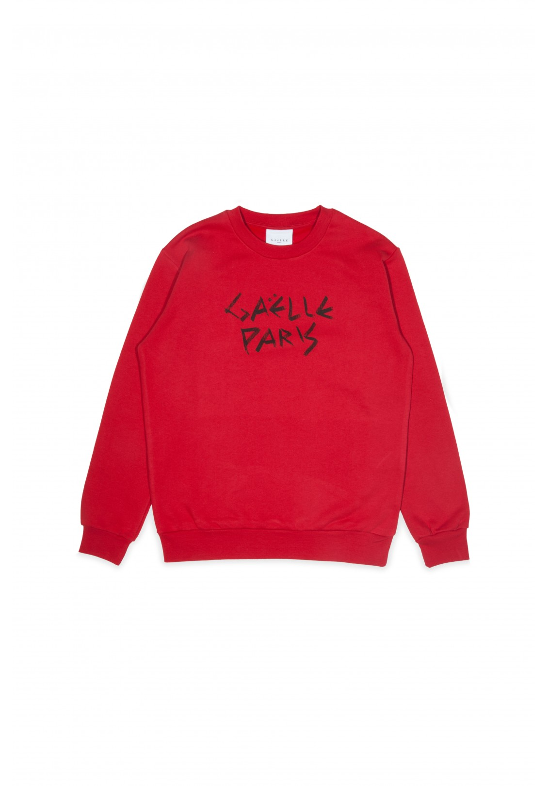 SWEATSHIRT - GBD4724 - GAELLE PARIS