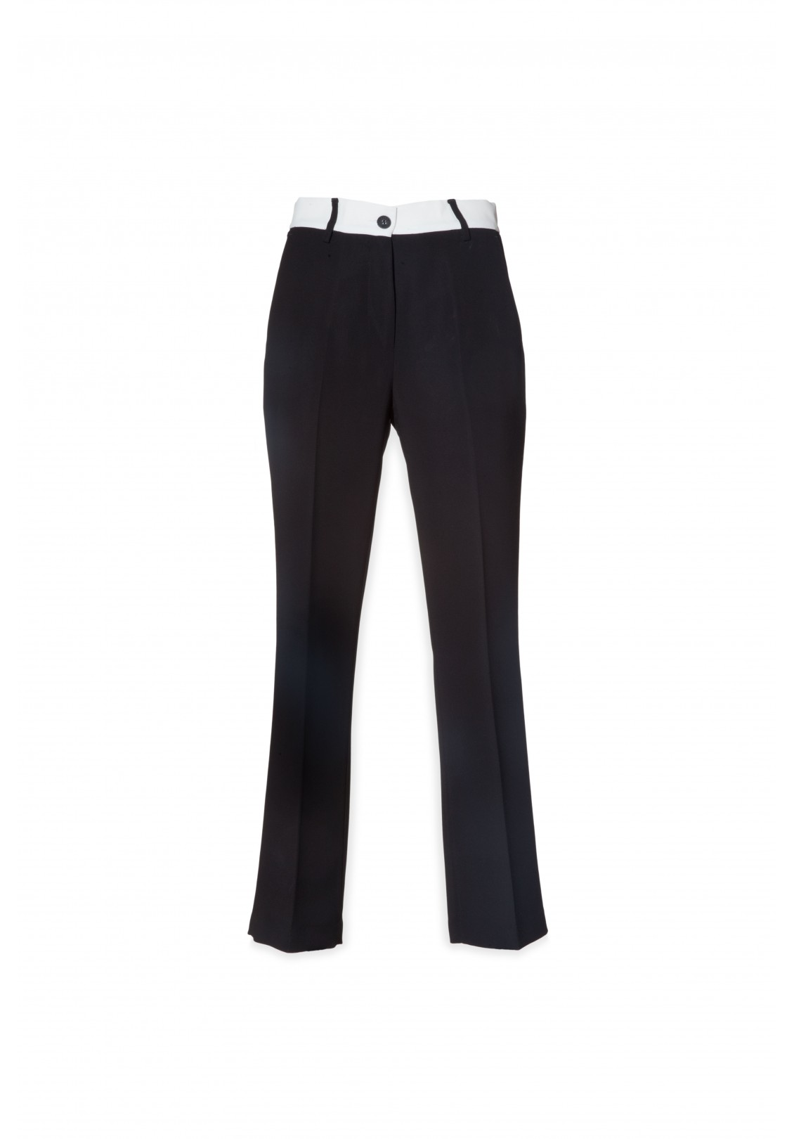 TROUSER - GBD4841 - GAELLE PARIS