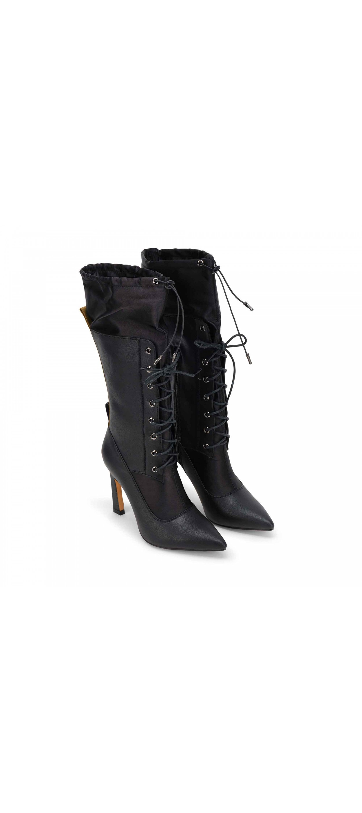 BOOTIES - GBDA1801 - GAELLE PARIS