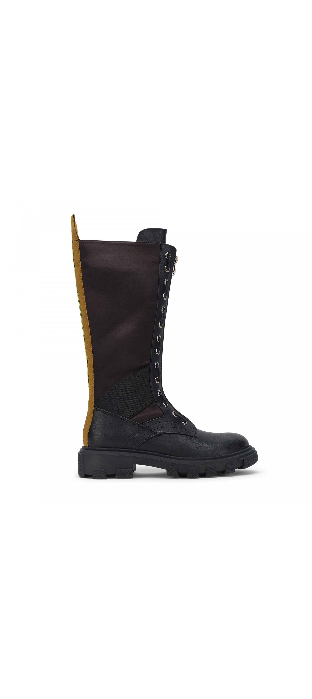 BOOT - GBDA1802 - GAELLE PARIS