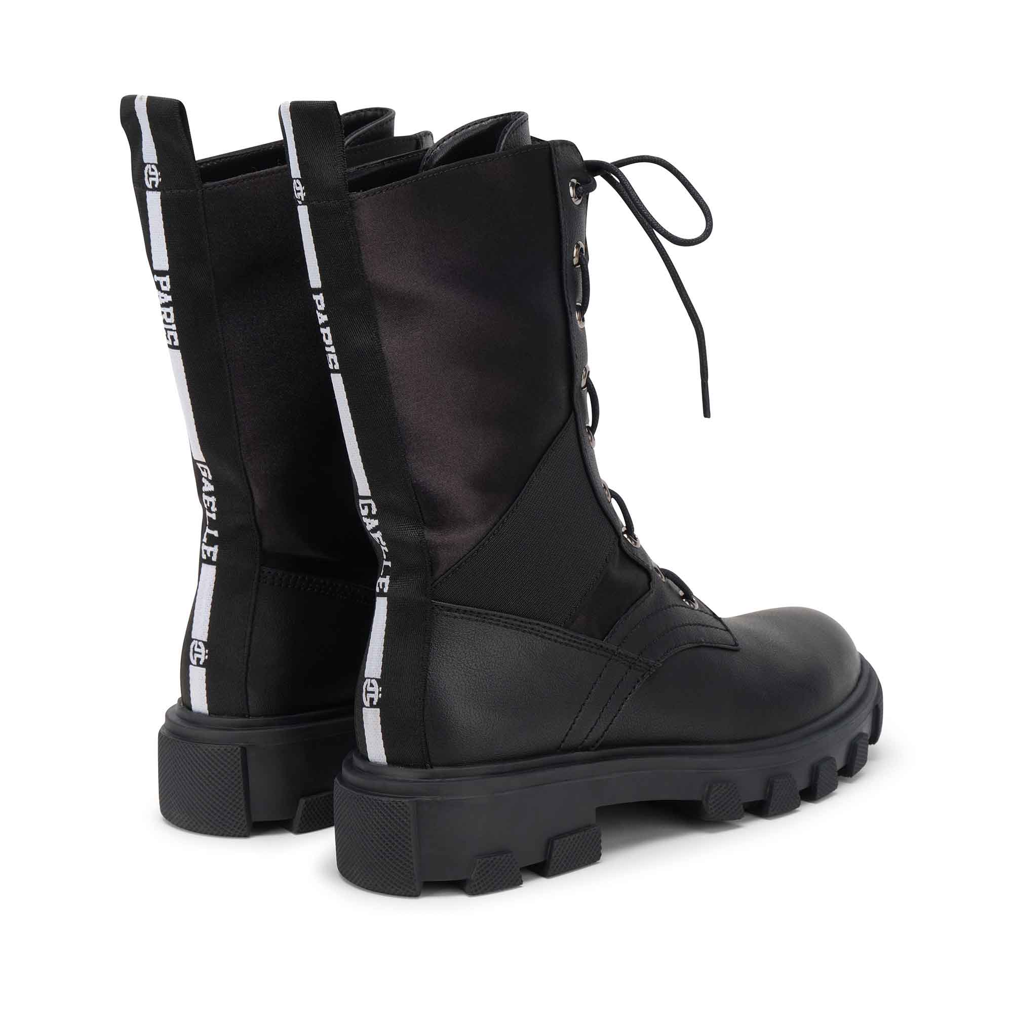 BOOT - GBDA1803 - GAELLE PARIS