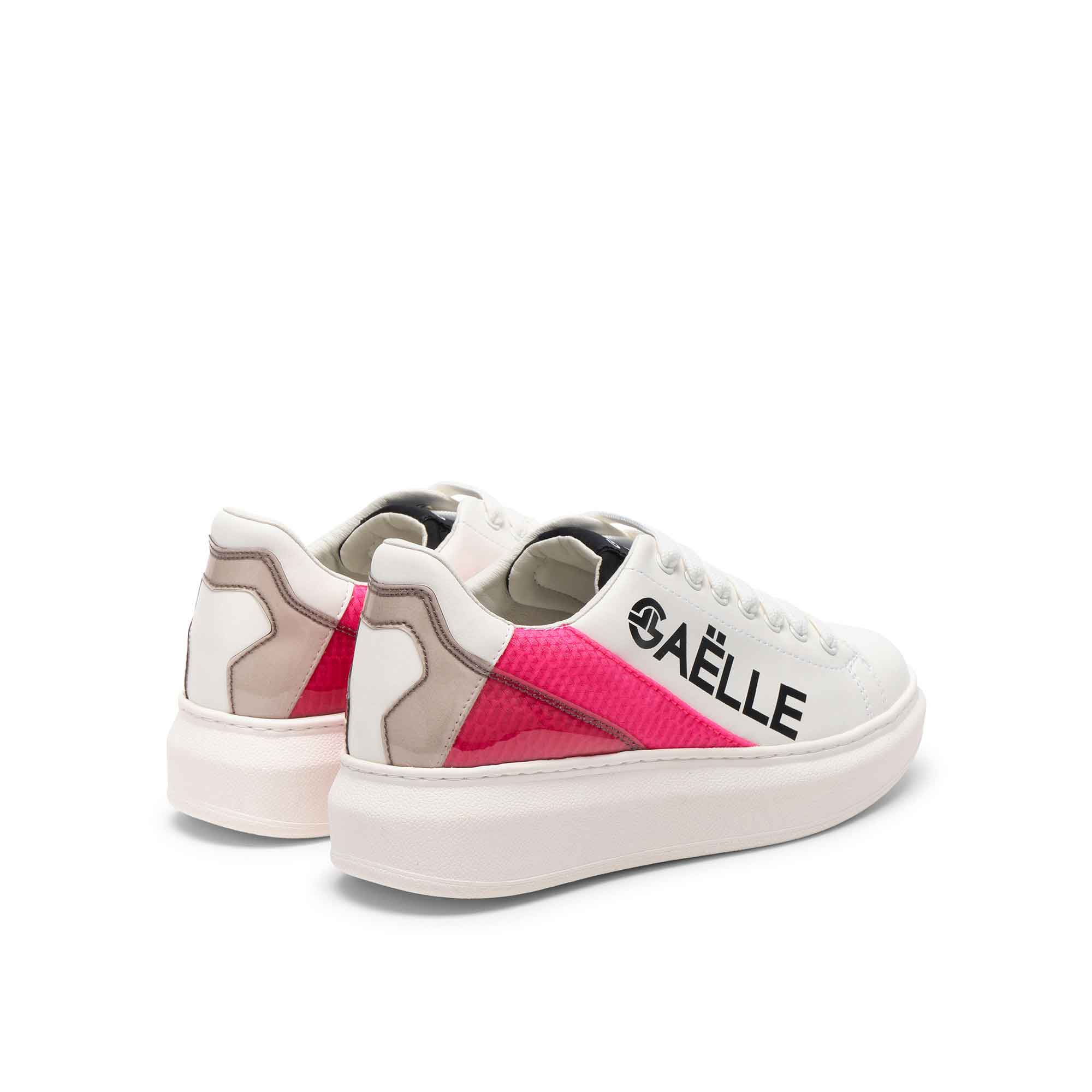 SNEAKERS - GBDA1810 - GAELLE PARIS