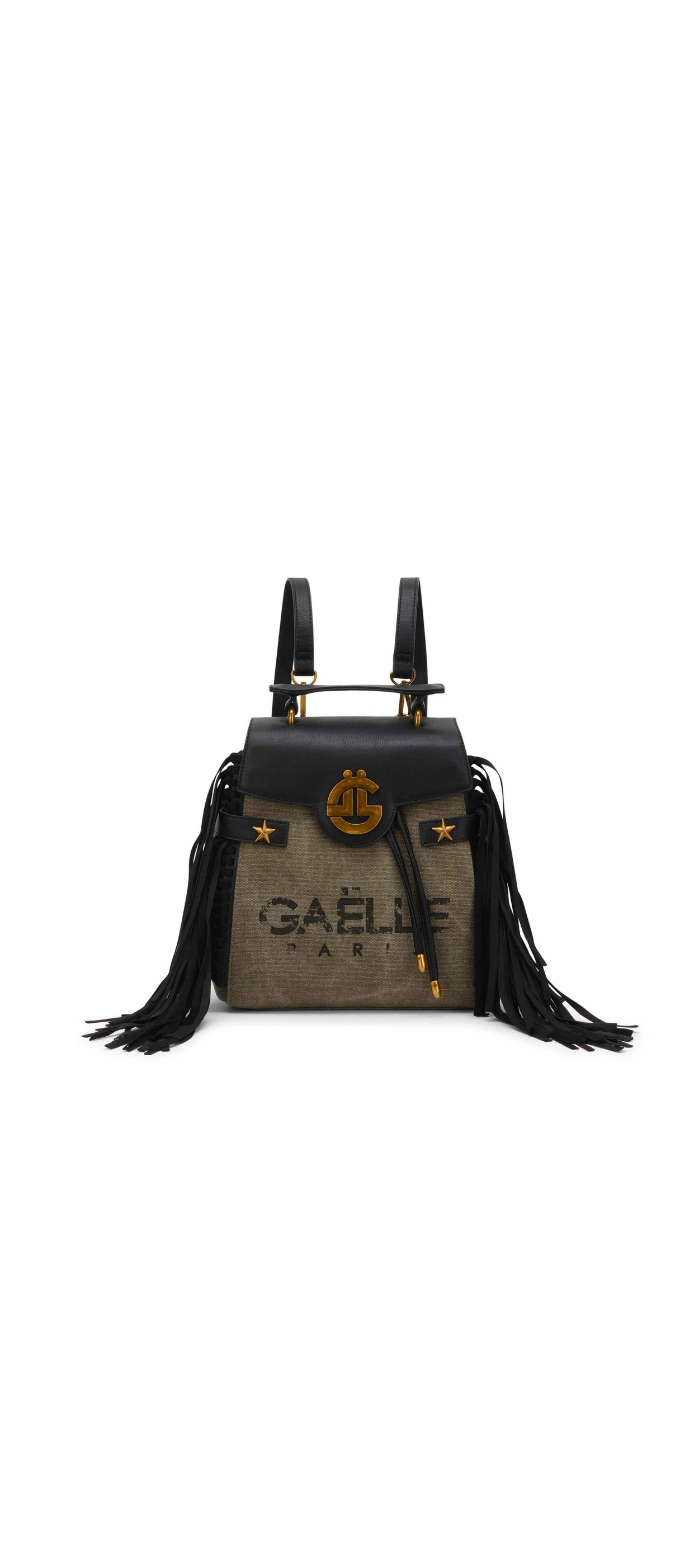 BACKPAK - GBDA1921 - GAELLE PARIS