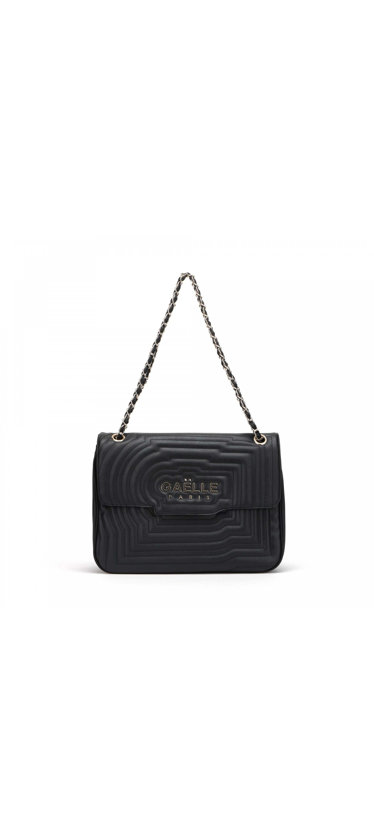 MAXI SHOULDER BAG - GBDA2043 - GAELLE PARIS