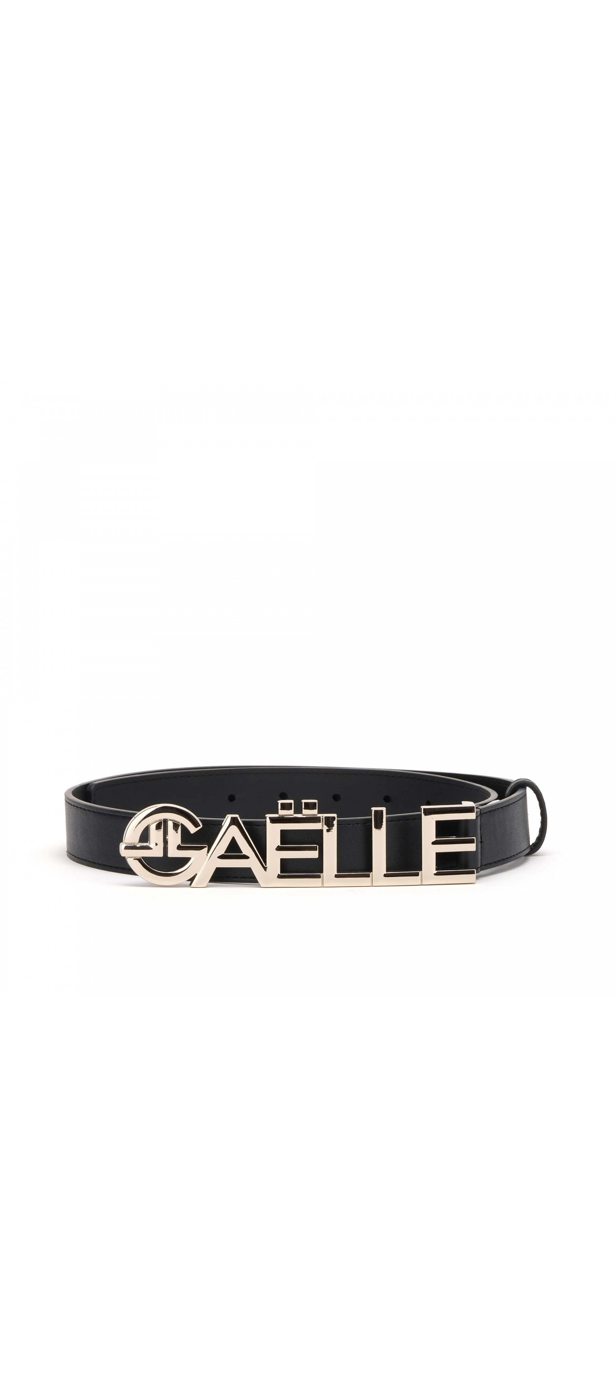 BELT - GBDA2058 - GAELLE PARIS
