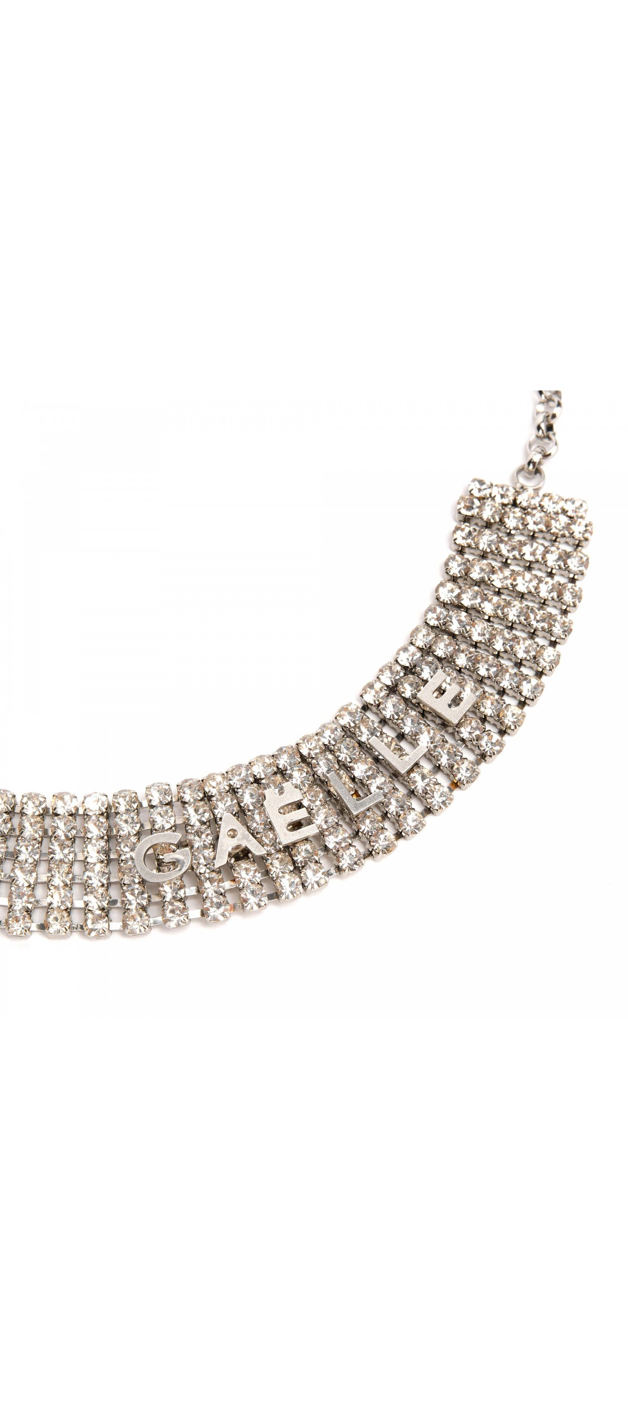 NECKLACE - GBDA2106 - GAELLE PARIS