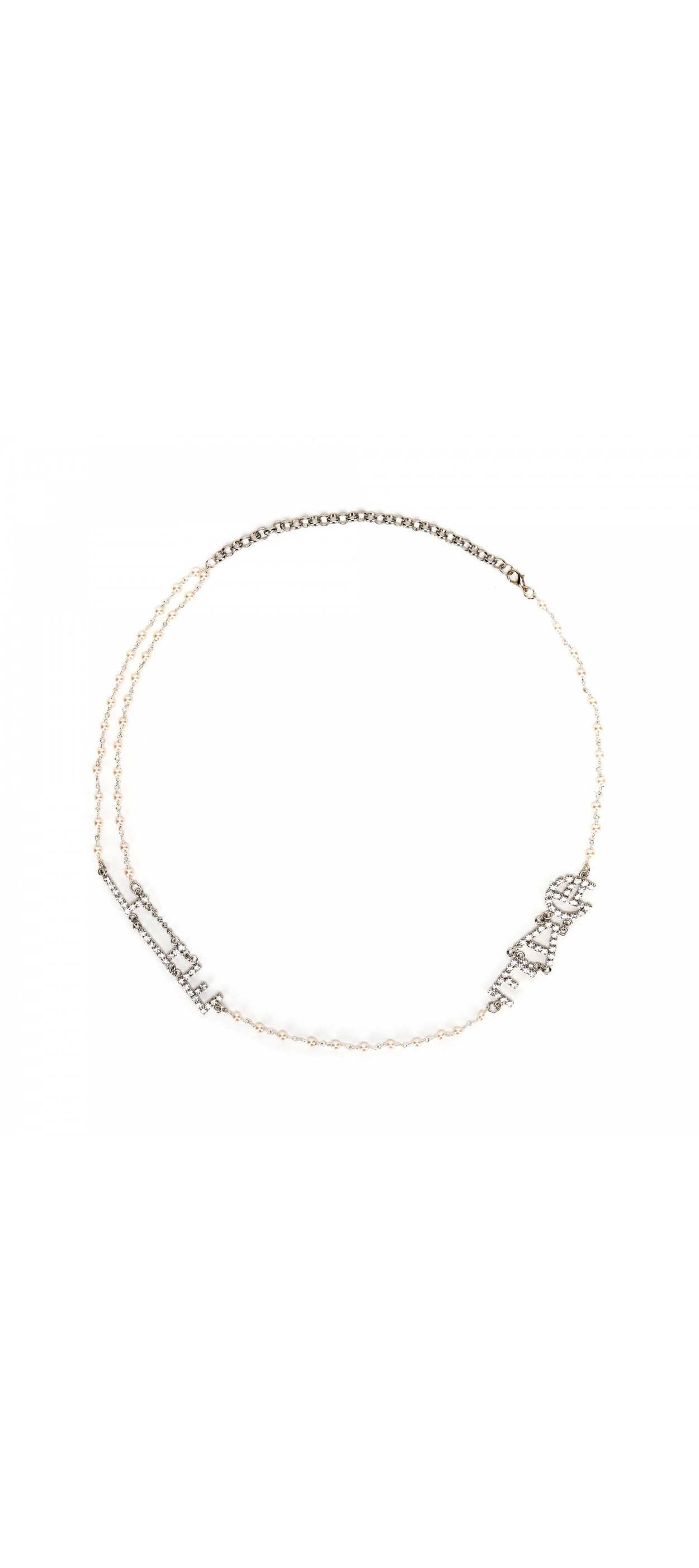 NECKLACE - GBDA2117 - GAELLE PARIS