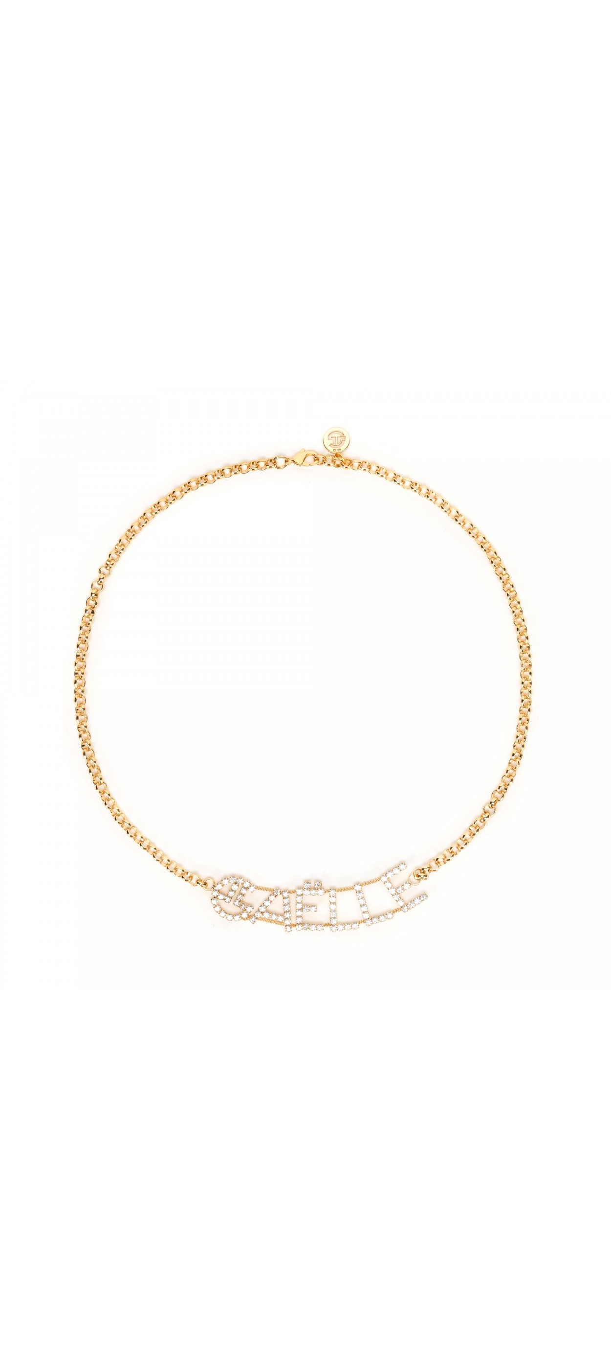 NECKLACE - GBDA2118 - GAELLE PARIS
