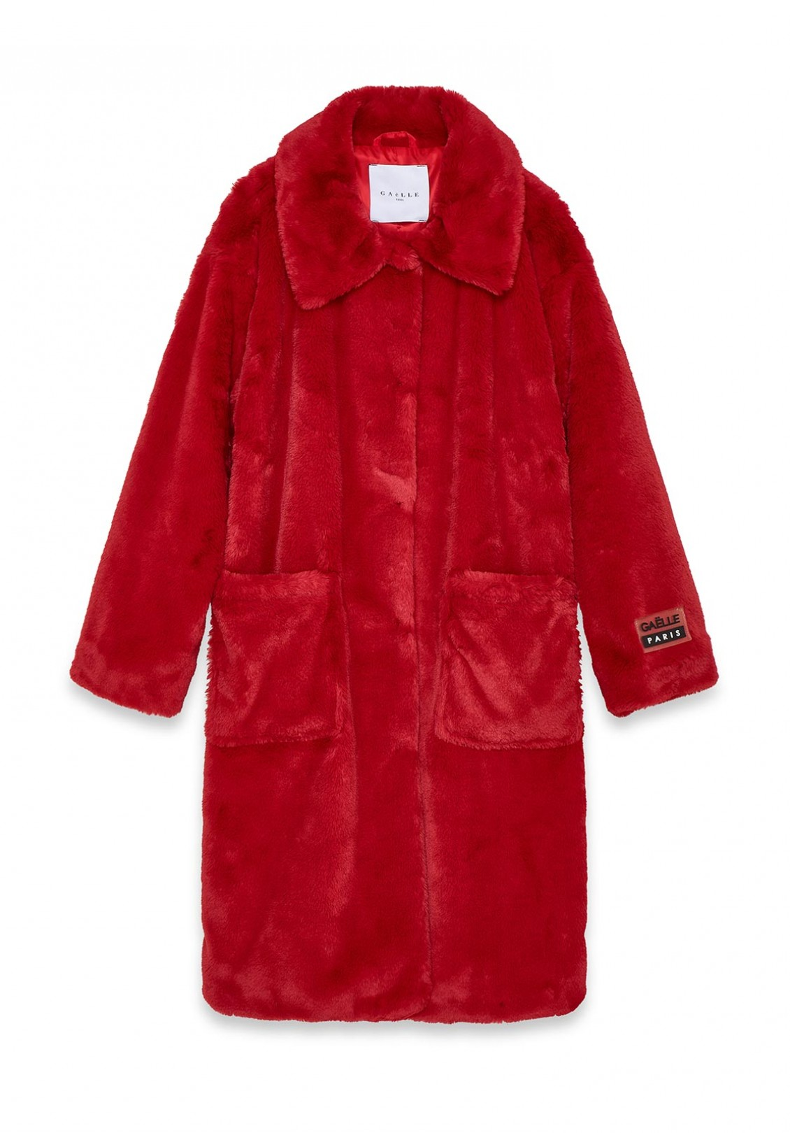 COAT - GBD7211 - GAELLE PARIS