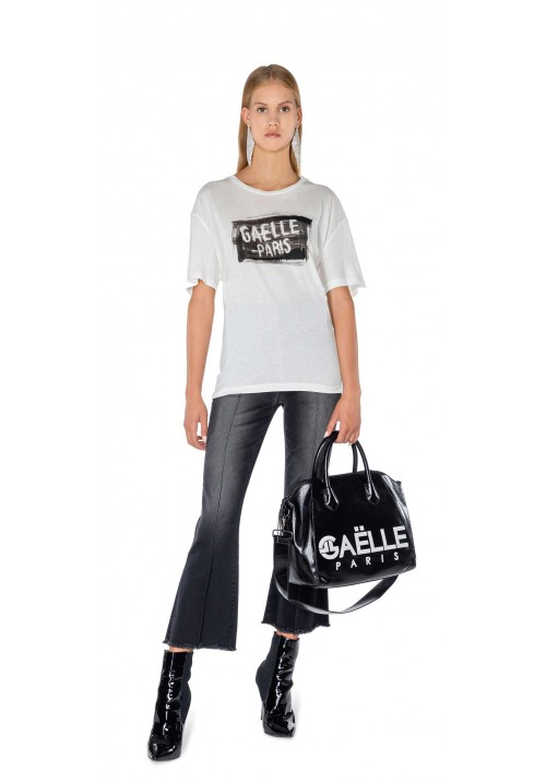 T-SHIRT - GBD7058 - GAELLE PARIS