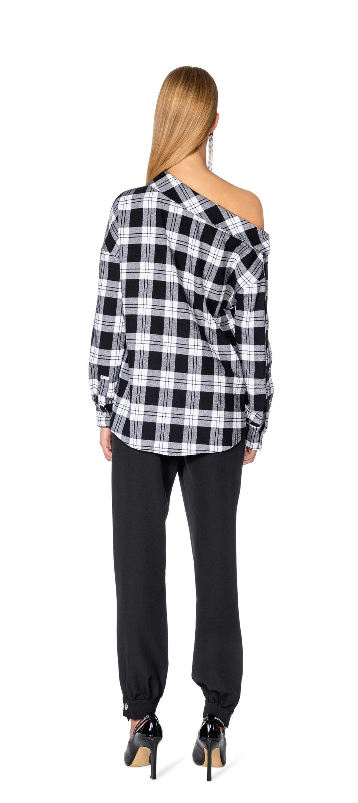 SHIRT - GBD7229 - GAELLE PARIS