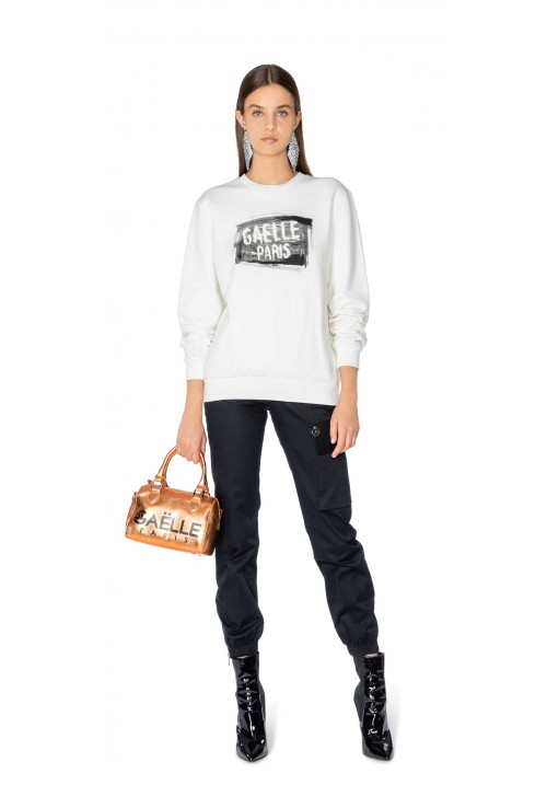 SWEATSHIRT - GBD7059 - GAELLE PARIS