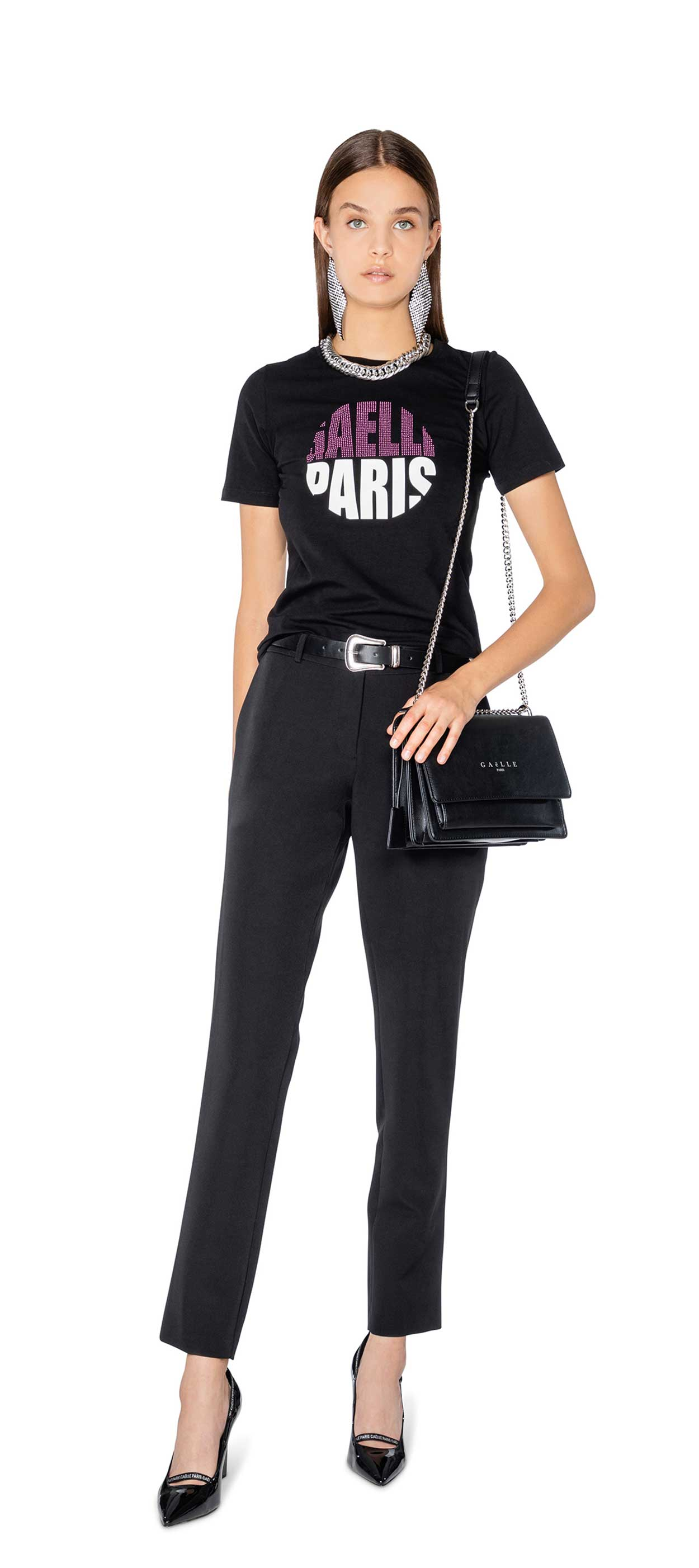 T-SHIRT - GBD7118 - GAELLE PARIS