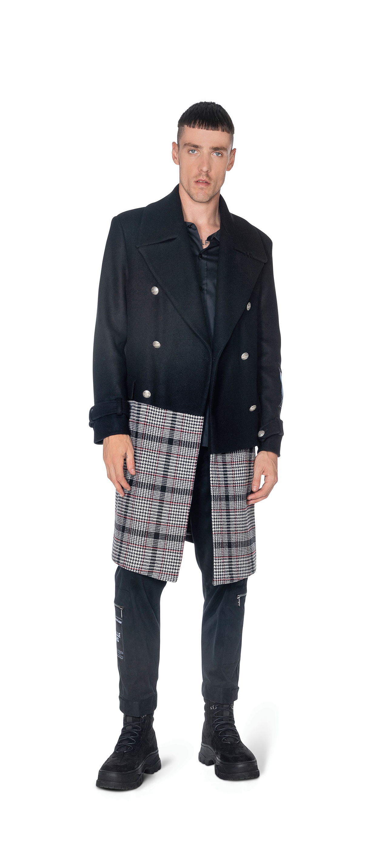 CAPPOTTO - GBU3120 - GAELLE PARIS
