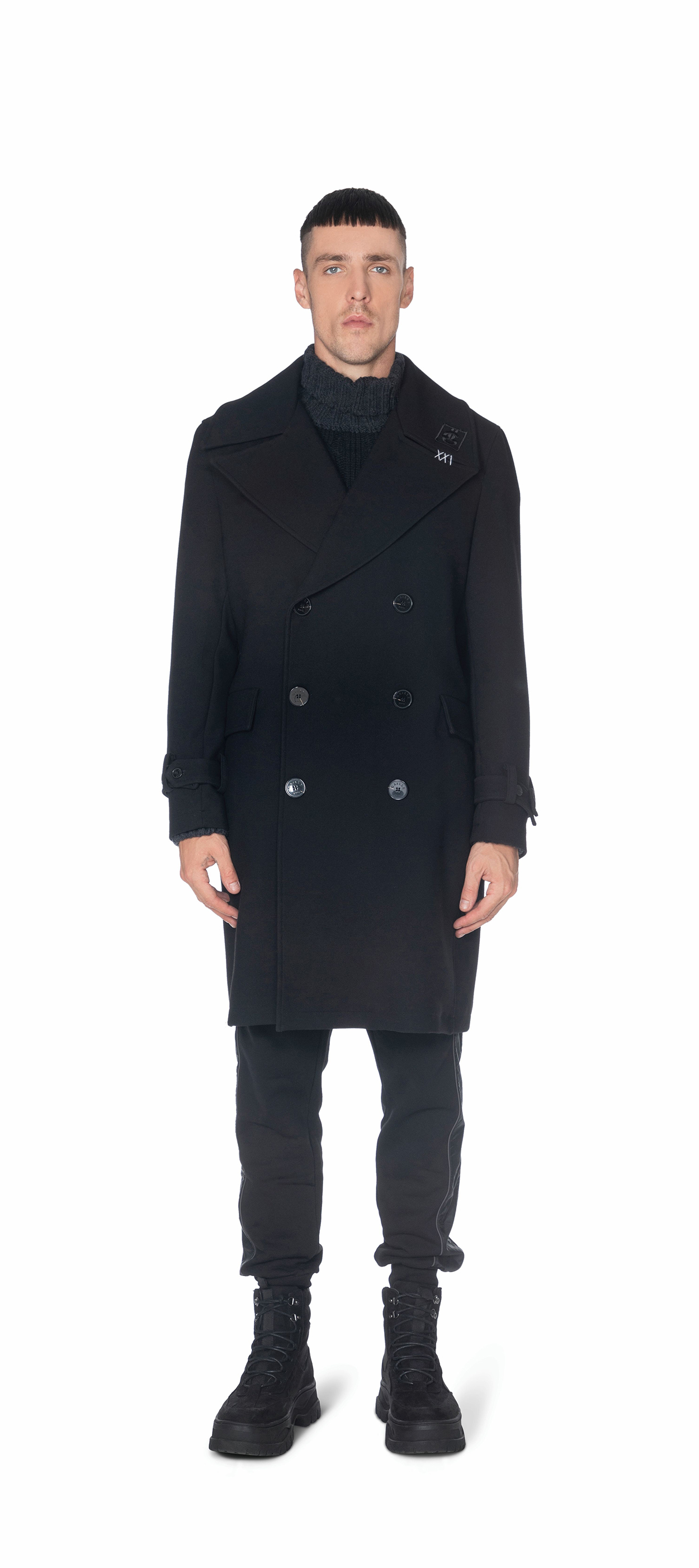 COAT - GBU2921/1 - GAELLE PARIS