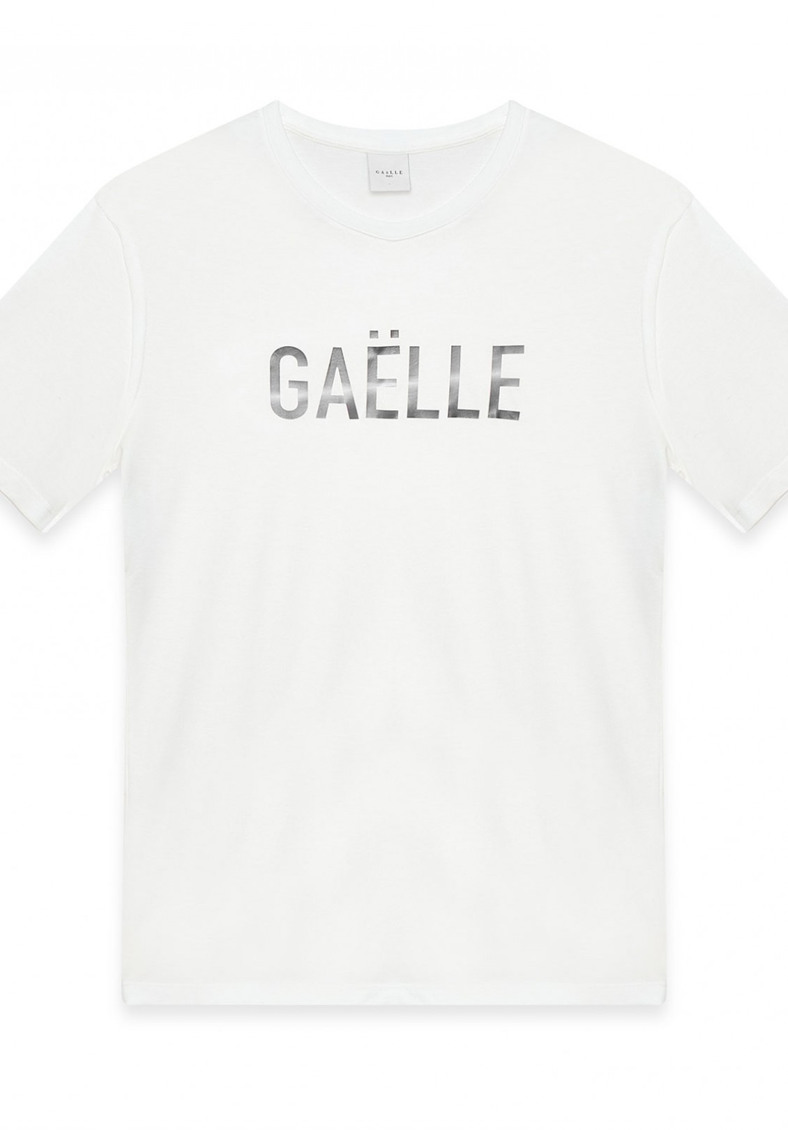 T-SHIRT - GBU3182 - GAELLE PARIS