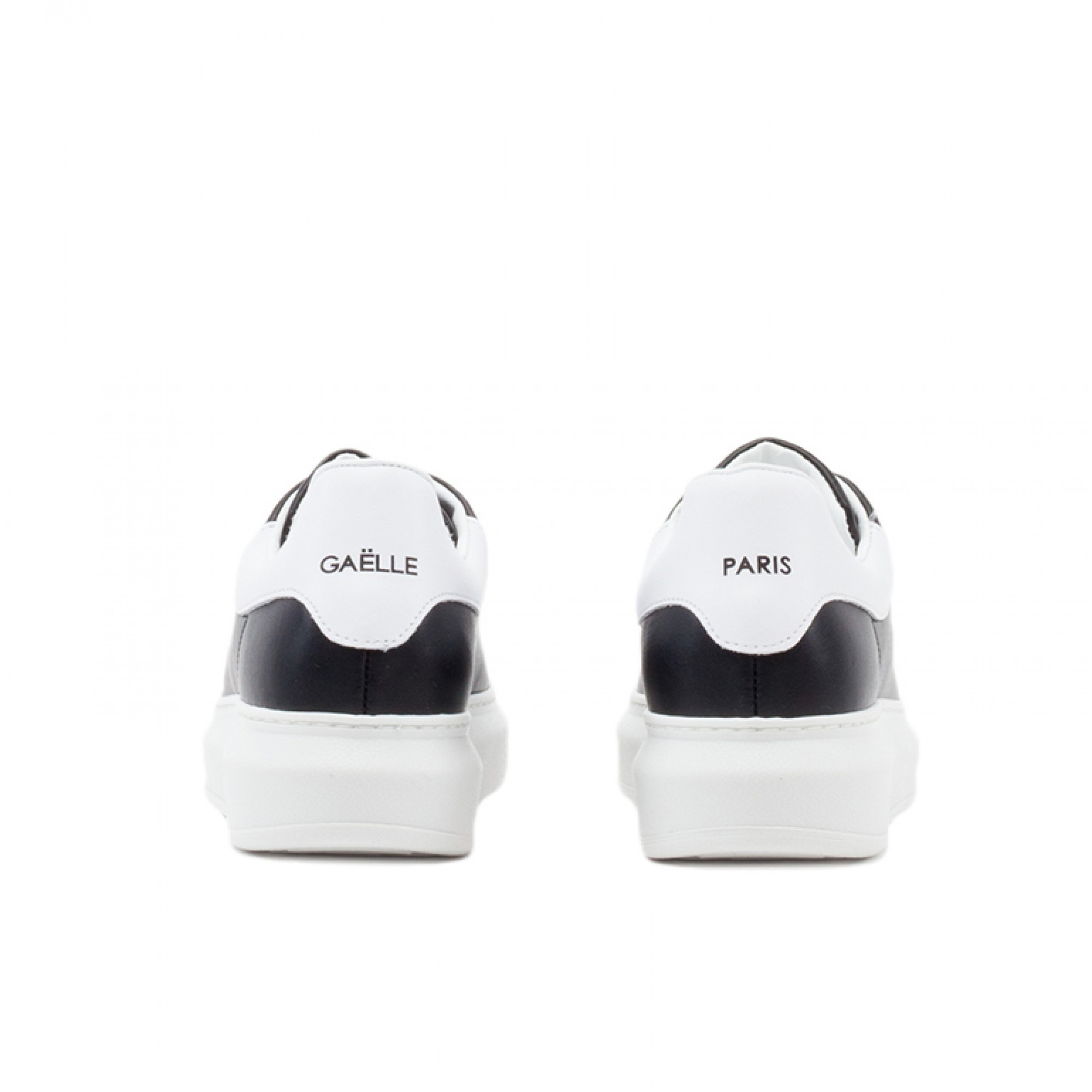 SNEAKERS - GBDA1301 - GAELLE PARIS